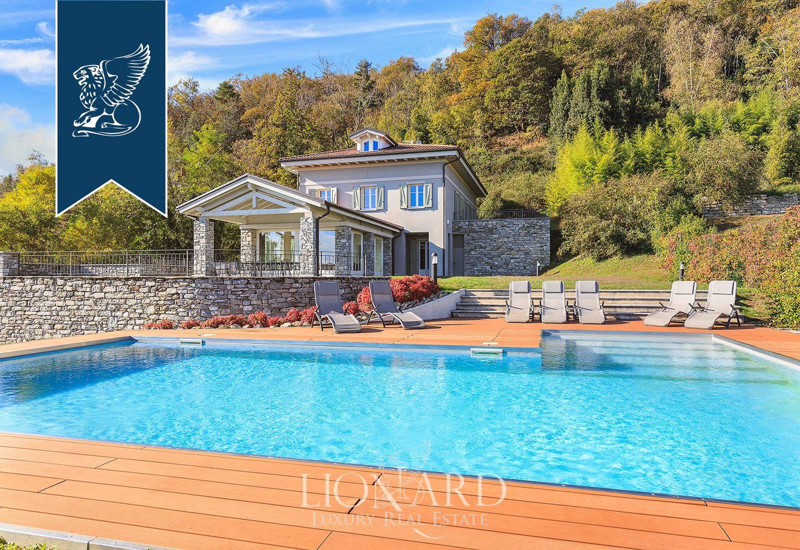 Villa in Vendita a Verbania: 0 locali, 530 mq - Foto 5