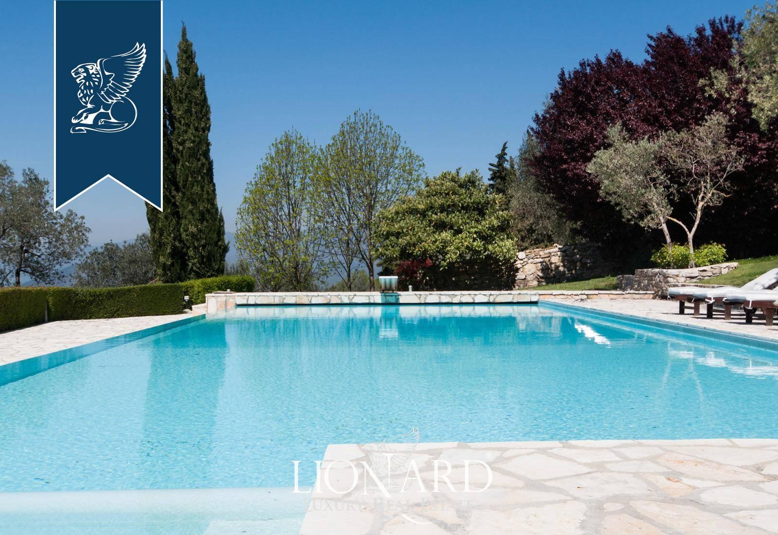 Villa in Vendita a Prato: 0 locali, 900 mq - Foto 8
