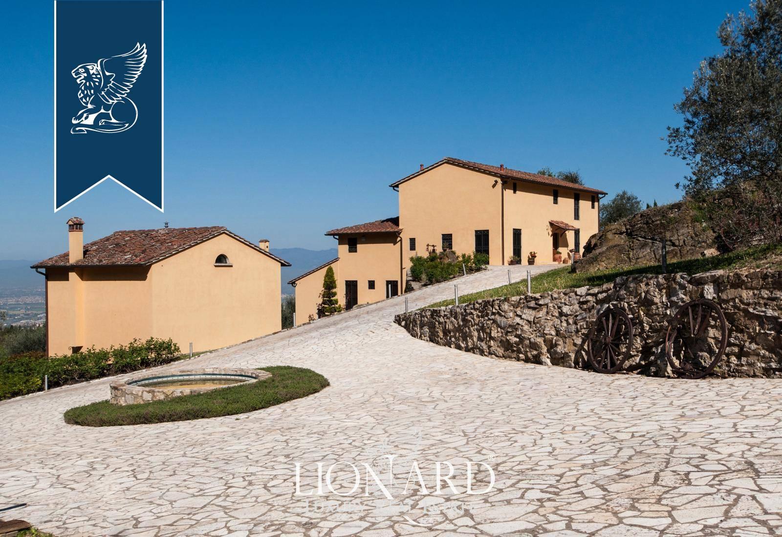 Villa in Vendita a Prato: 0 locali, 900 mq - Foto 5