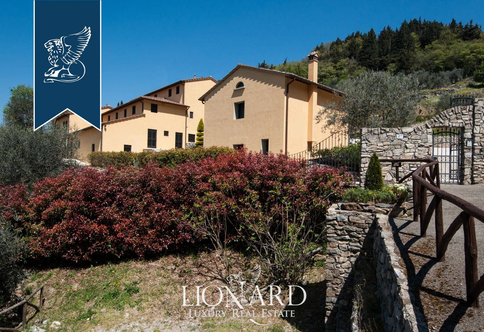 Villa in Vendita a Prato: 0 locali, 900 mq - Foto 3
