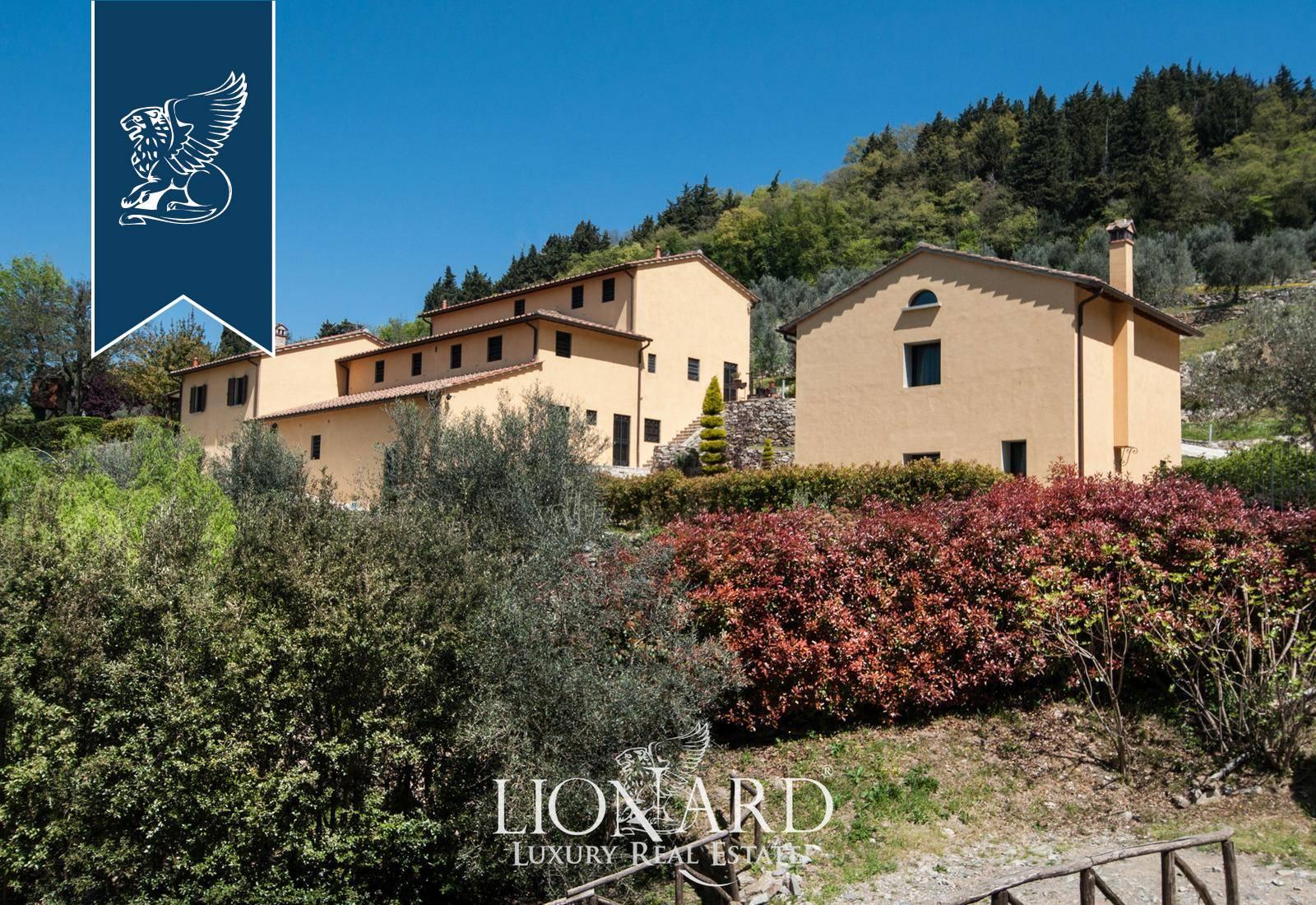 Villa in Vendita a Prato: 0 locali, 900 mq - Foto 2