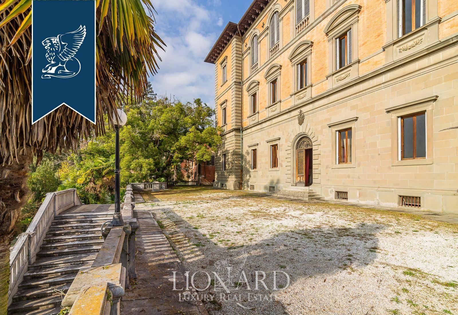 Villa in Vendita a Camaiore: 0 locali, 10000 mq - Foto 9