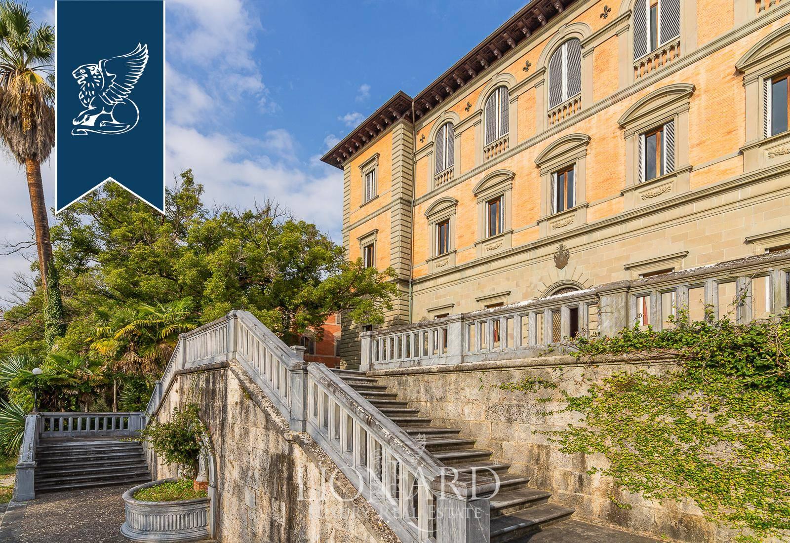 Villa in Vendita a Camaiore: 0 locali, 10000 mq - Foto 8