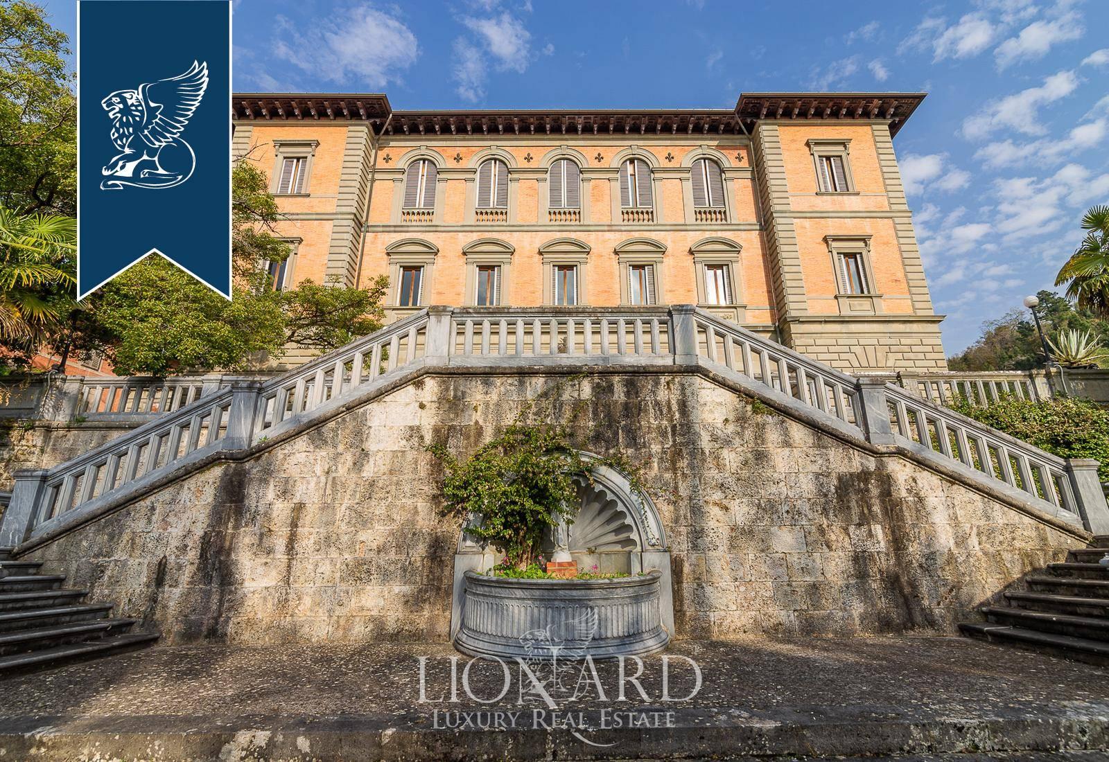 Villa in Vendita a Camaiore: 0 locali, 10000 mq - Foto 2