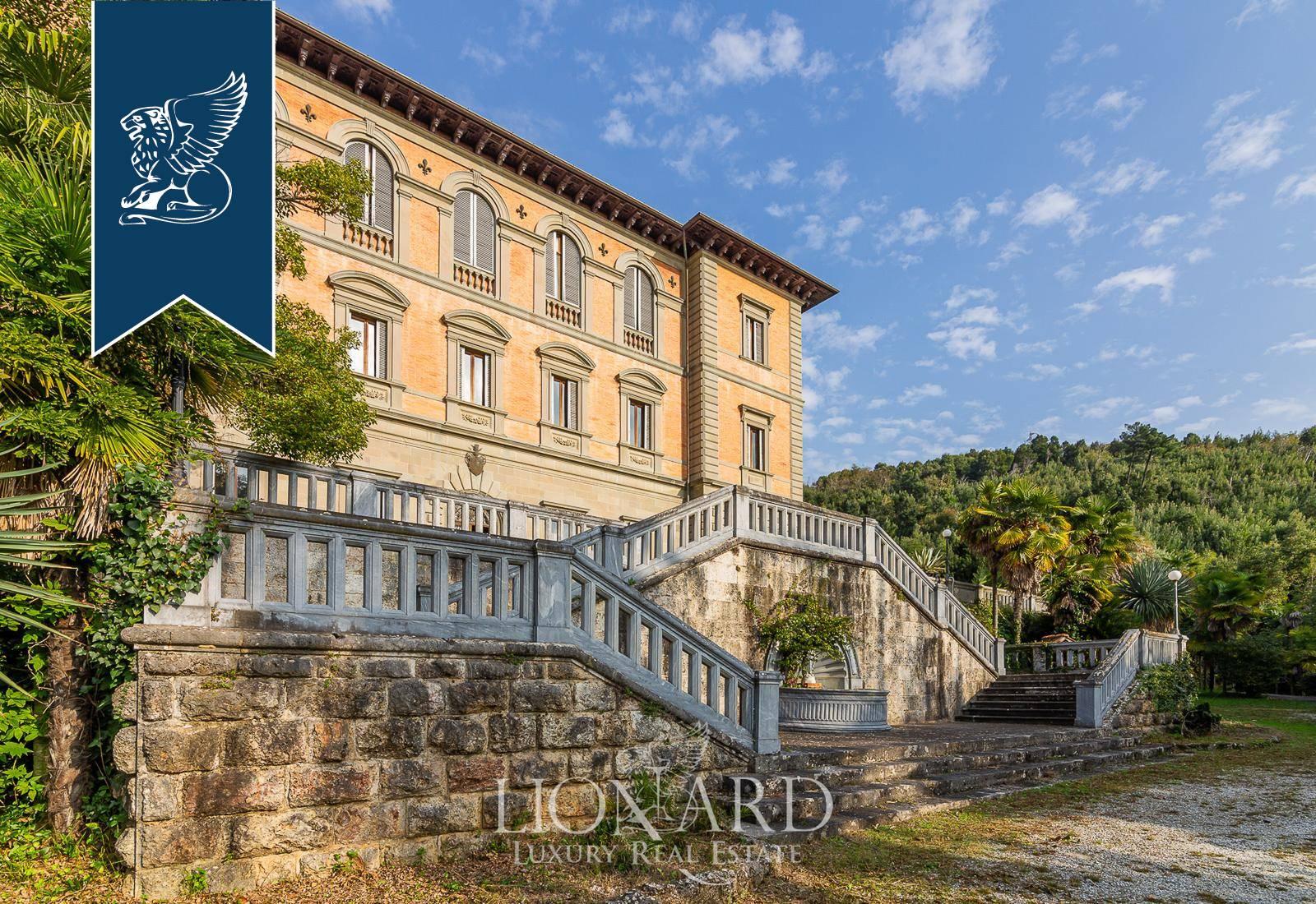 Villa in Vendita a Camaiore: 0 locali, 10000 mq - Foto 5