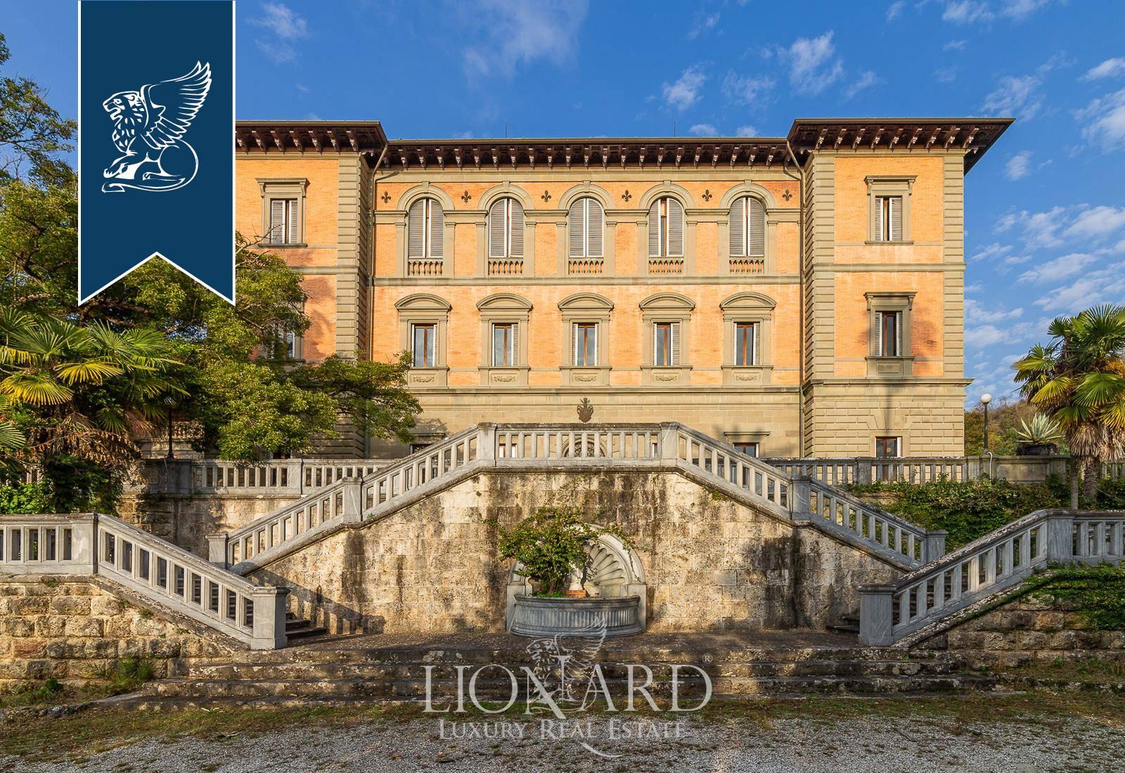 Villa in Vendita a Camaiore: 0 locali, 10000 mq - Foto 3