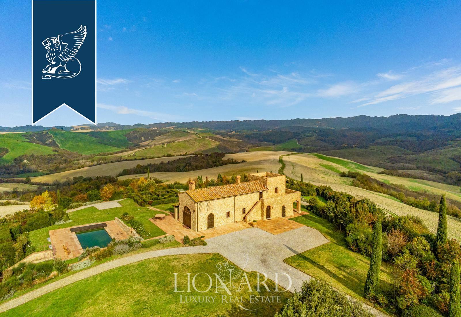 Villa in Vendita a Peccioli: 0 locali, 220 mq - Foto 9