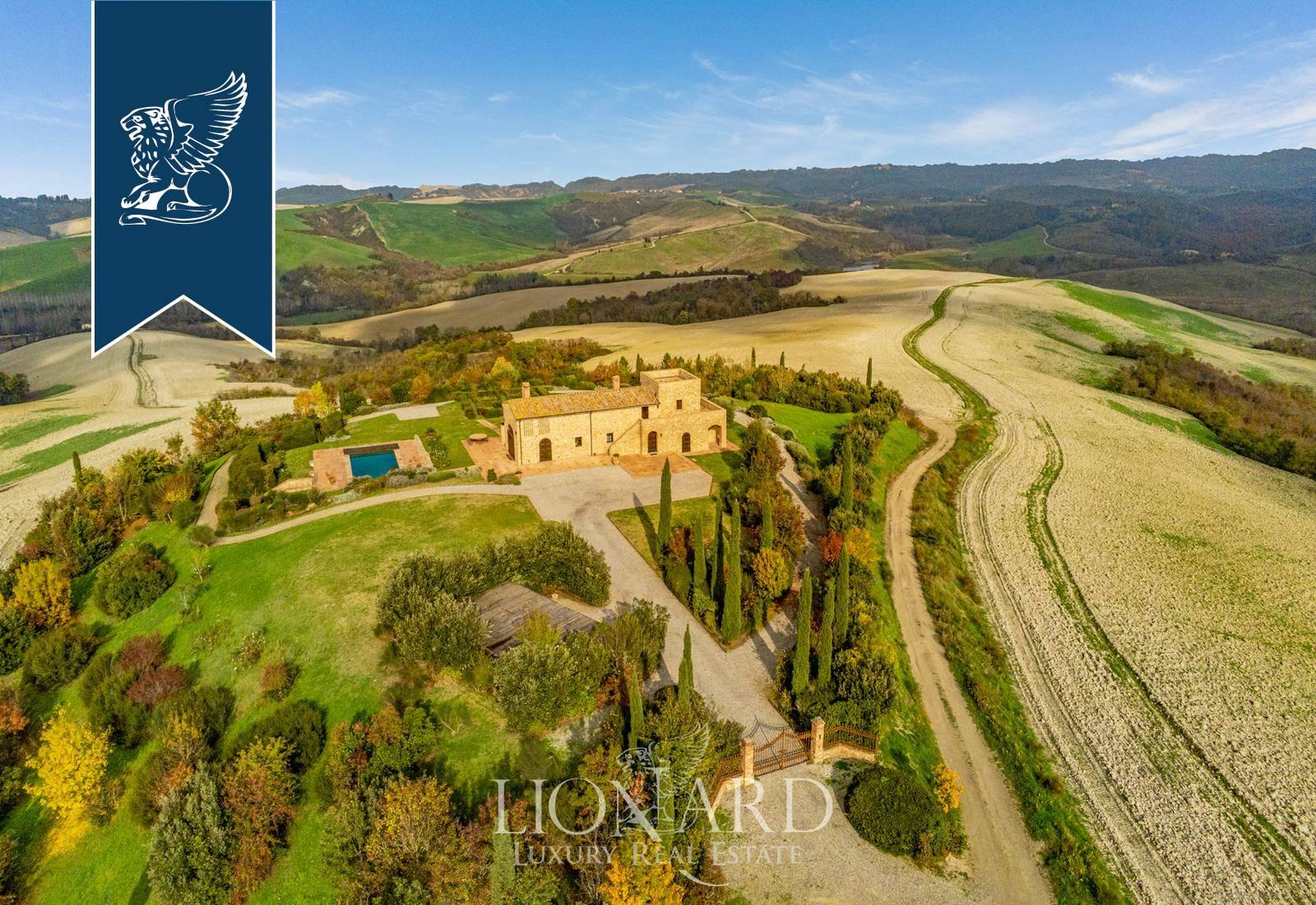 Villa in Vendita a Peccioli: 0 locali, 220 mq - Foto 8