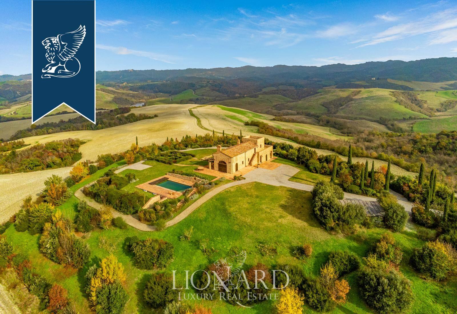 Villa in Vendita a Peccioli: 0 locali, 220 mq - Foto 7