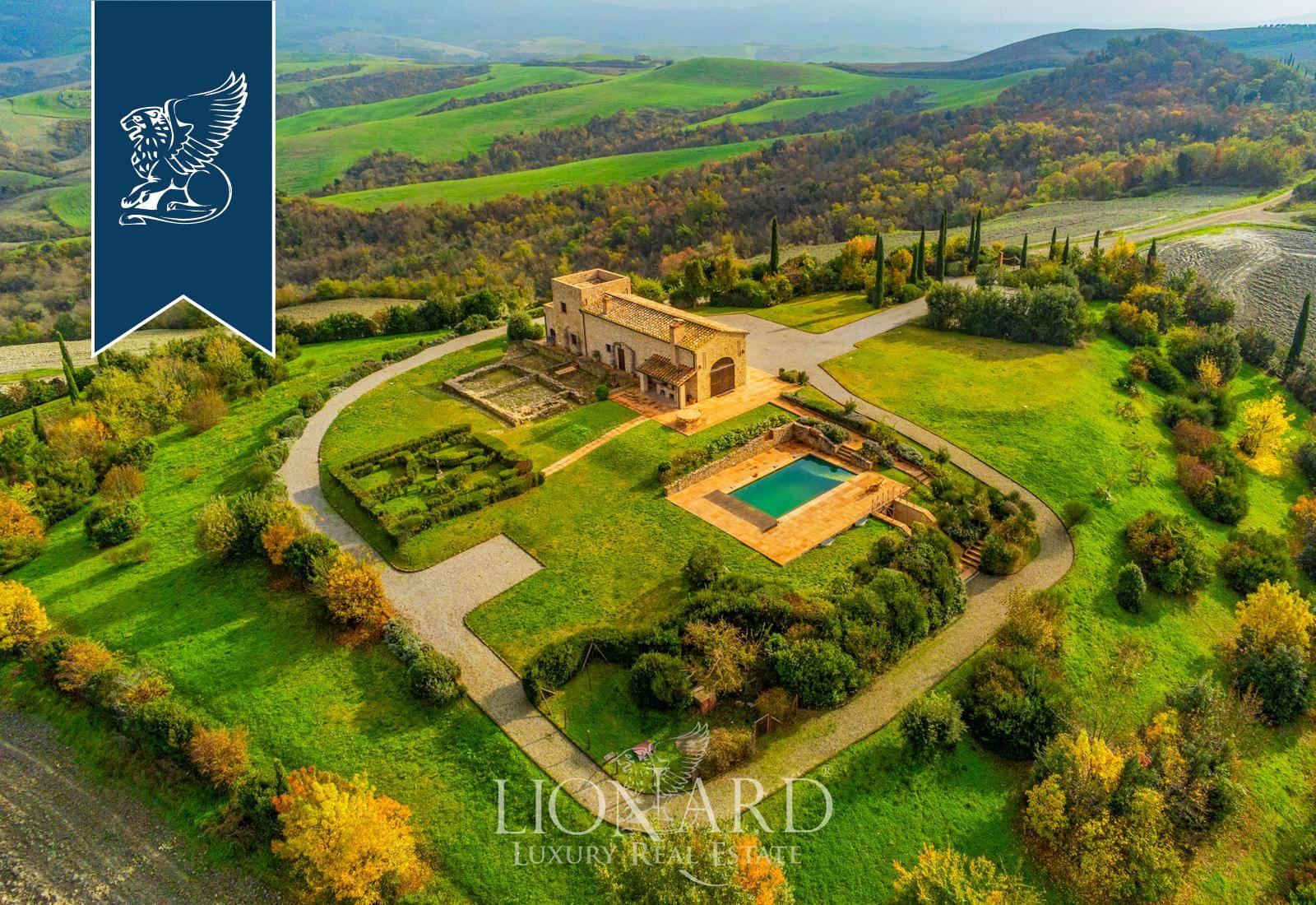Villa in Vendita a Peccioli: 0 locali, 220 mq - Foto 2