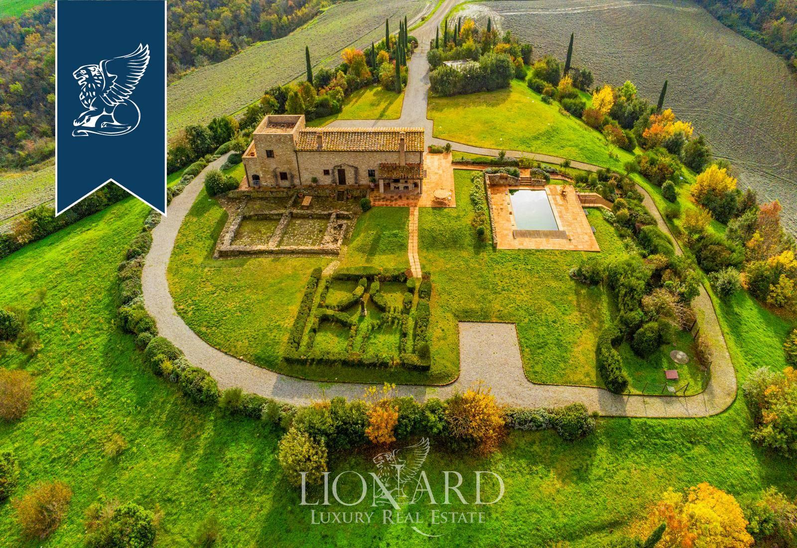 Villa in Vendita a Peccioli: 0 locali, 220 mq - Foto 5