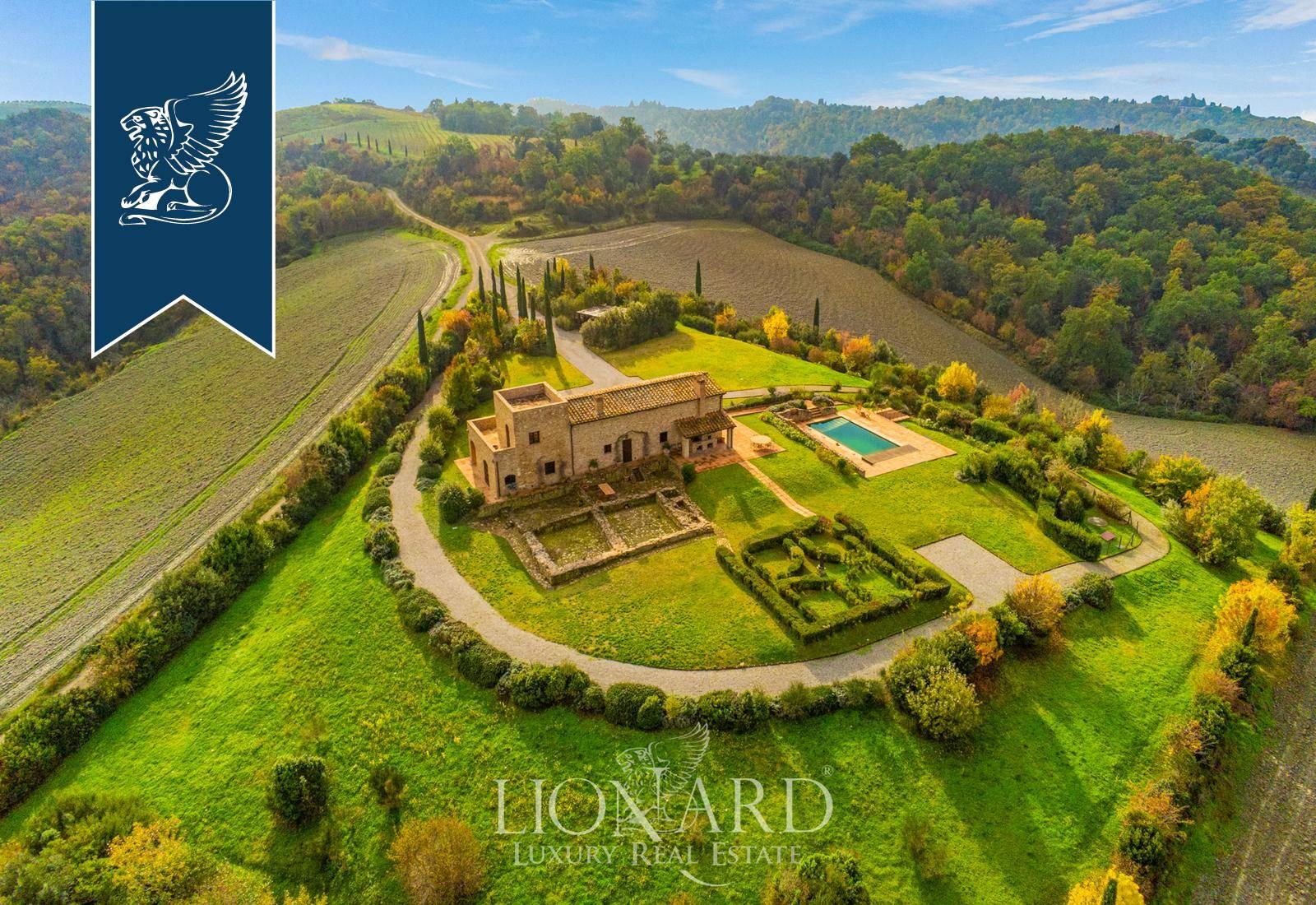 Villa in Vendita a Peccioli: 0 locali, 220 mq - Foto 3