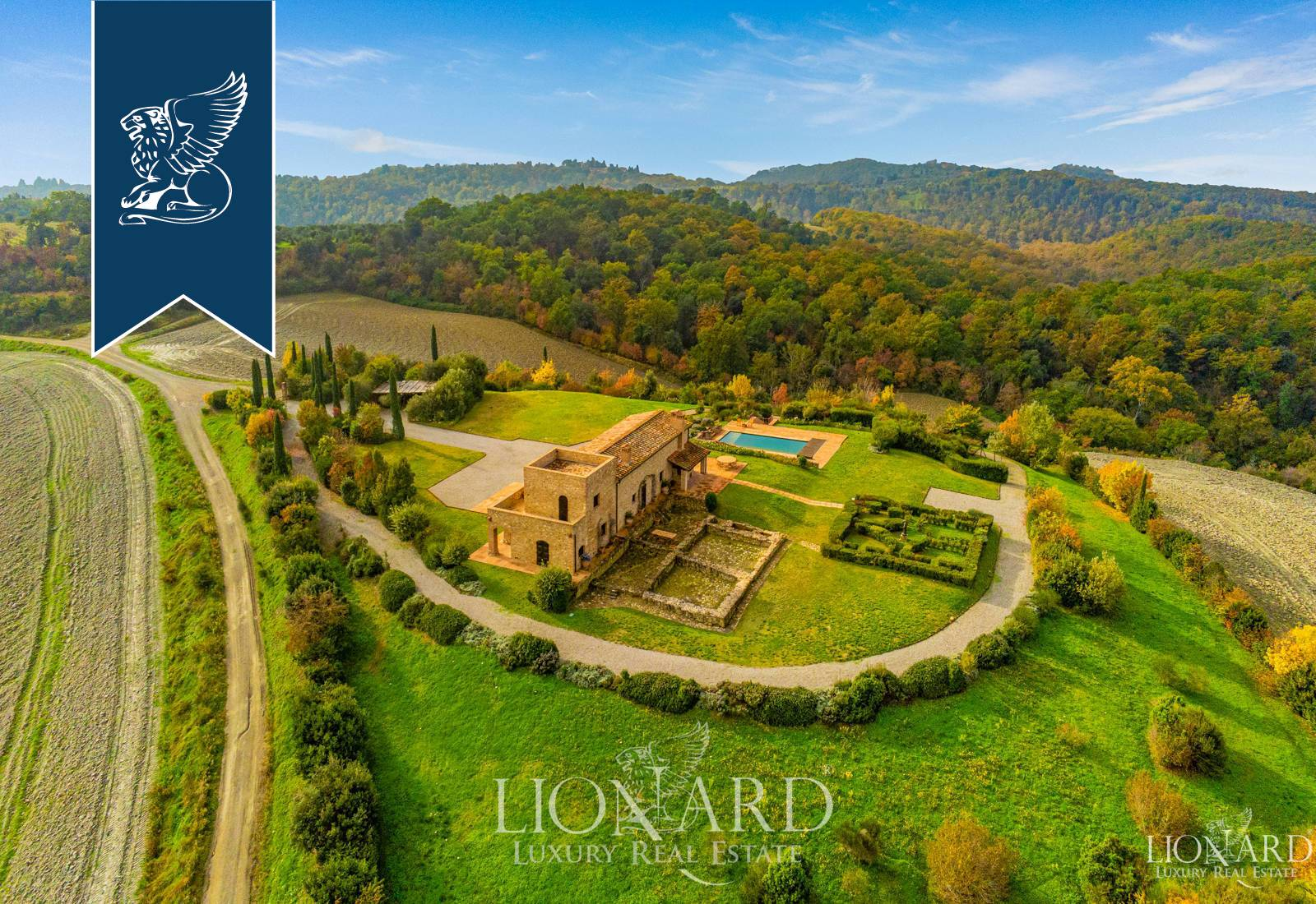 Villa in Vendita a Peccioli: 0 locali, 220 mq - Foto 4