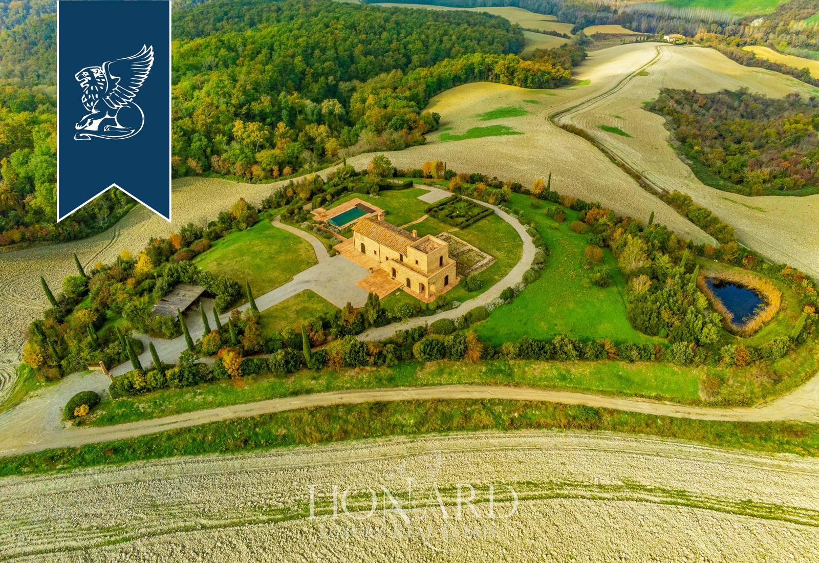 Villa in Vendita a Peccioli: 0 locali, 220 mq - Foto 6