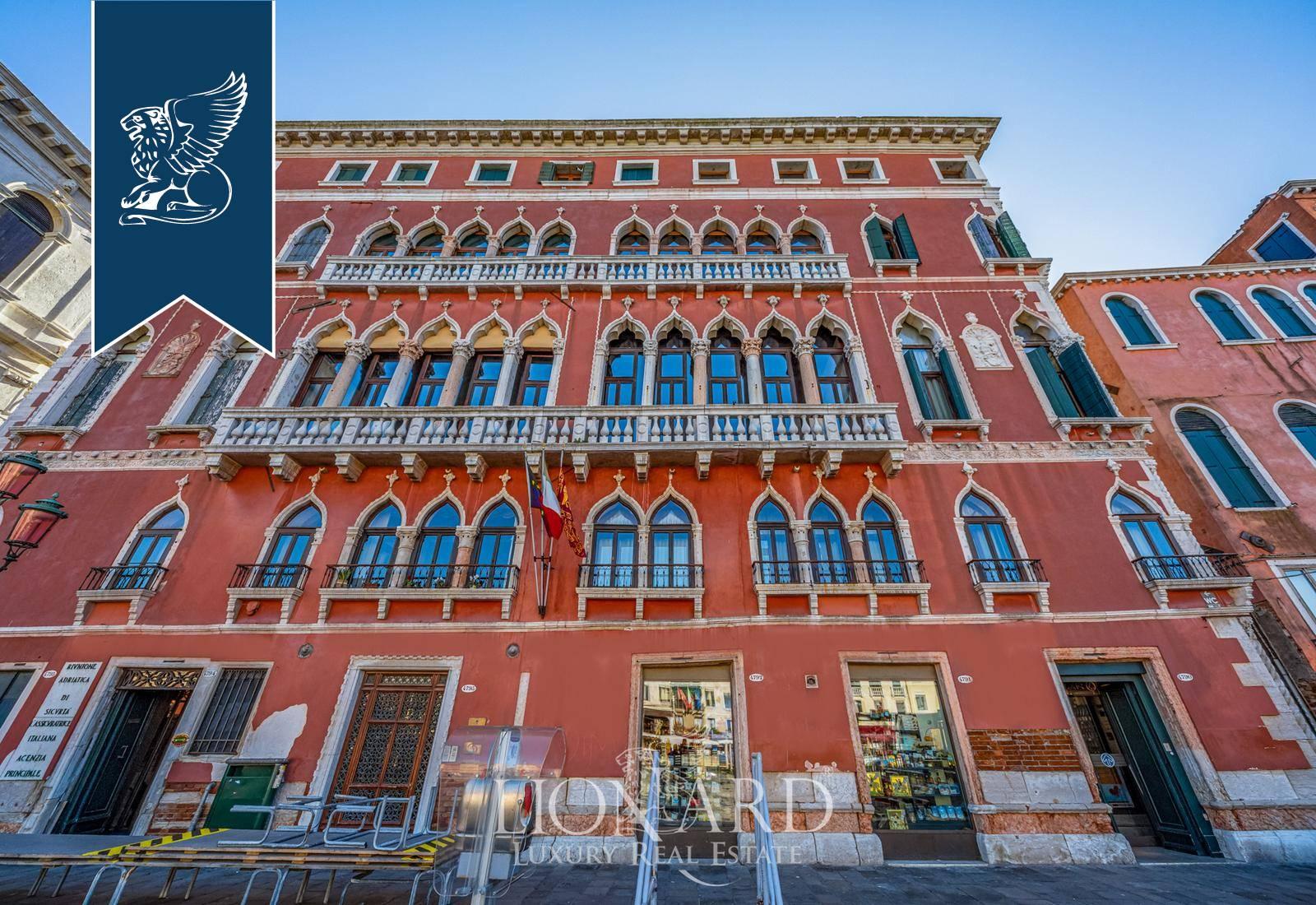 Appartamento in Vendita a Venezia: 0 locali, 367 mq - Foto 7