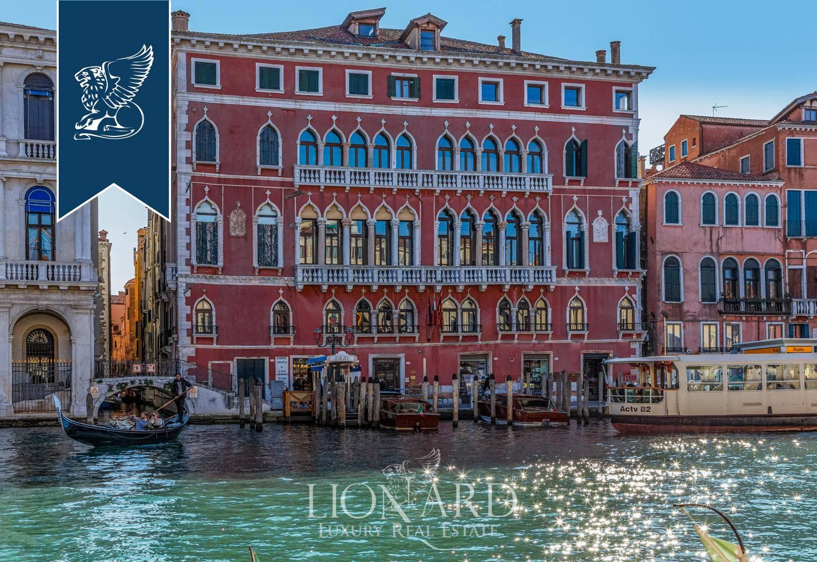 Appartamento in Vendita a Venezia: 0 locali, 367 mq - Foto 4