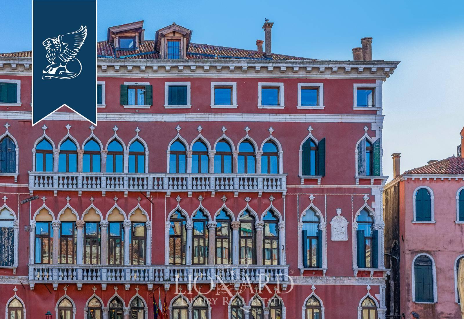 Appartamento in Vendita a Venezia: 0 locali, 367 mq - Foto 6