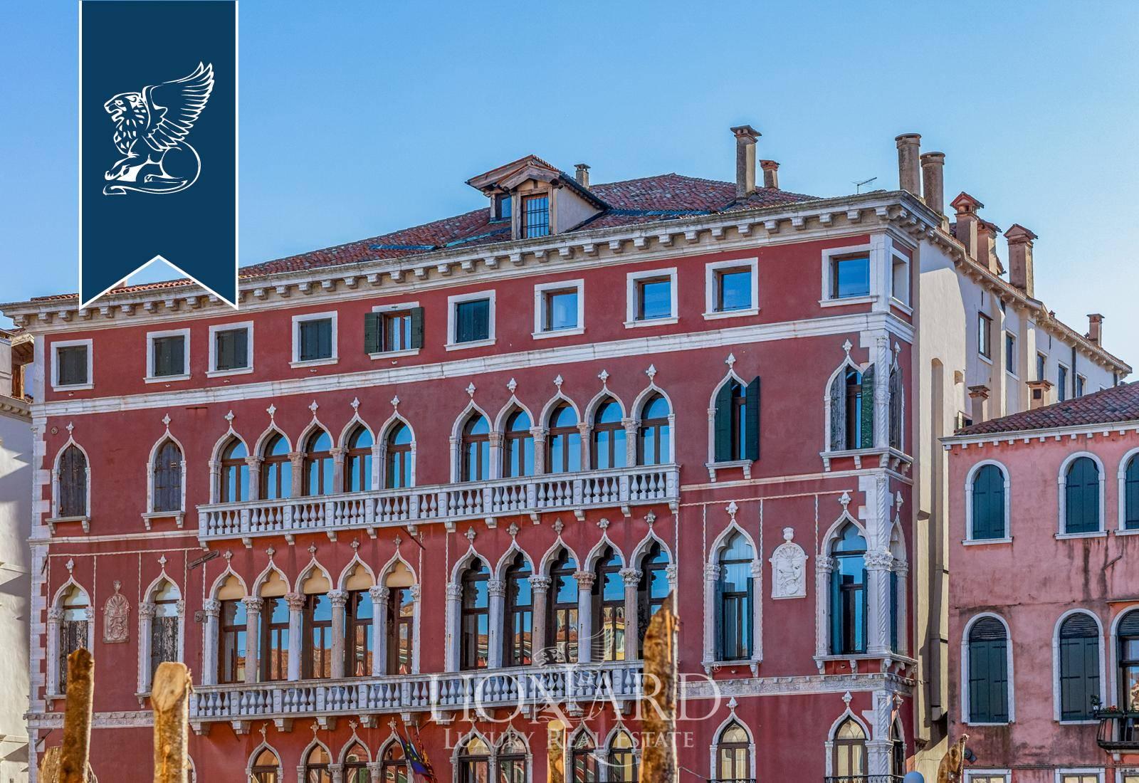 Appartamento in Vendita a Venezia: 0 locali, 367 mq - Foto 3
