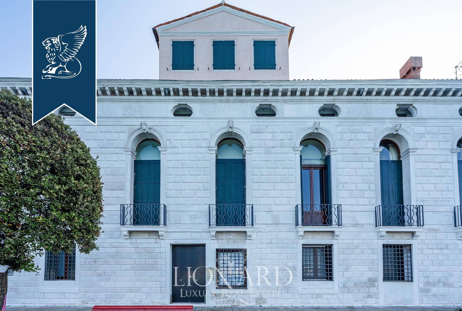 Appartamento in Vendita a Venezia: 0 locali, 400 mq - Foto 8