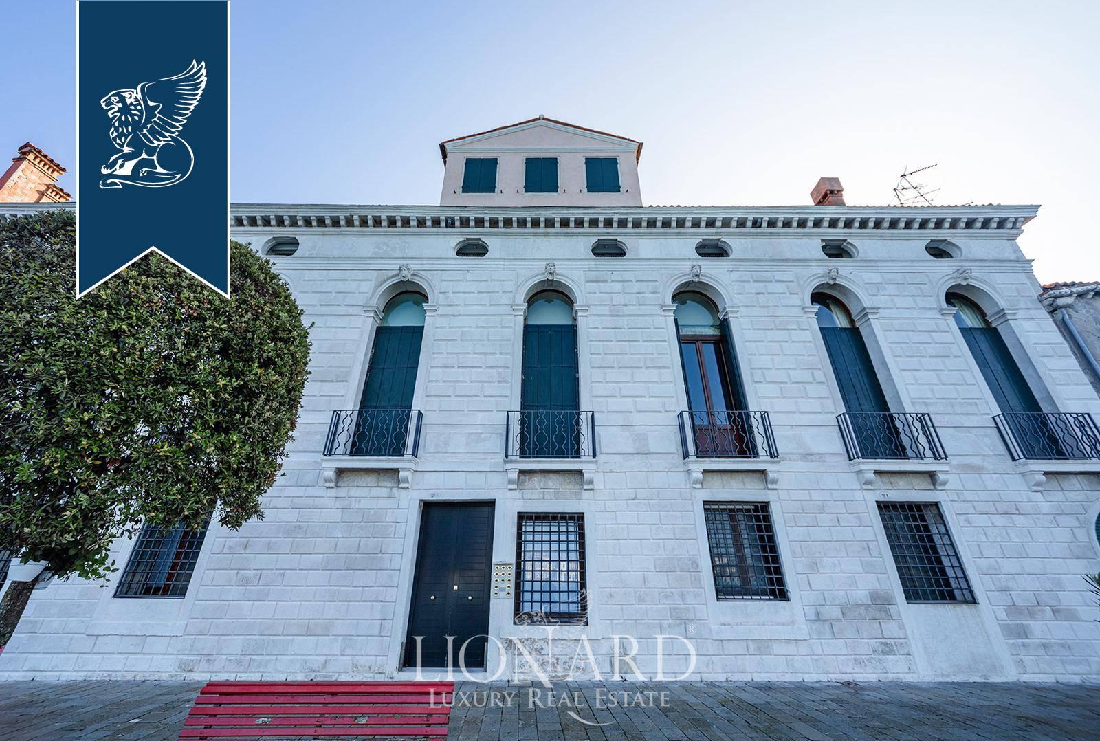 Appartamento in Vendita a Venezia: 0 locali, 400 mq - Foto 7