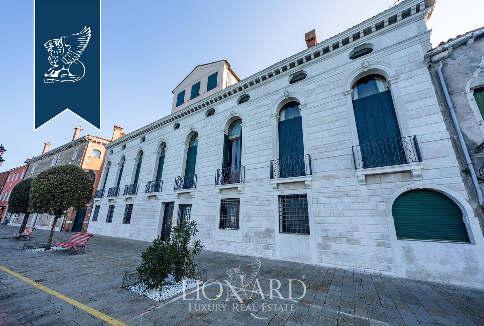 Appartamento in Vendita a Venezia: 0 locali, 400 mq - Foto 6