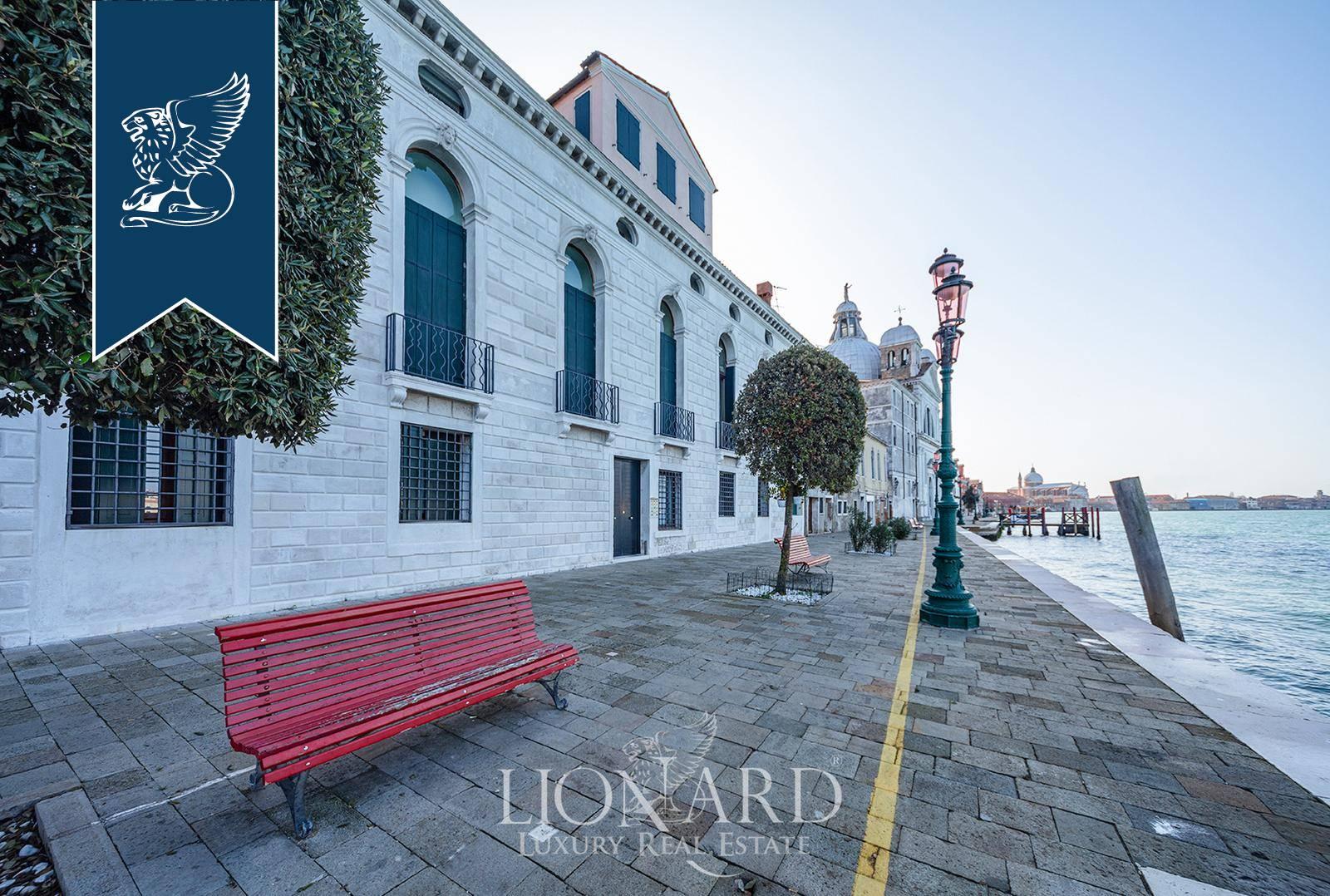 Appartamento in Vendita a Venezia: 0 locali, 400 mq - Foto 9