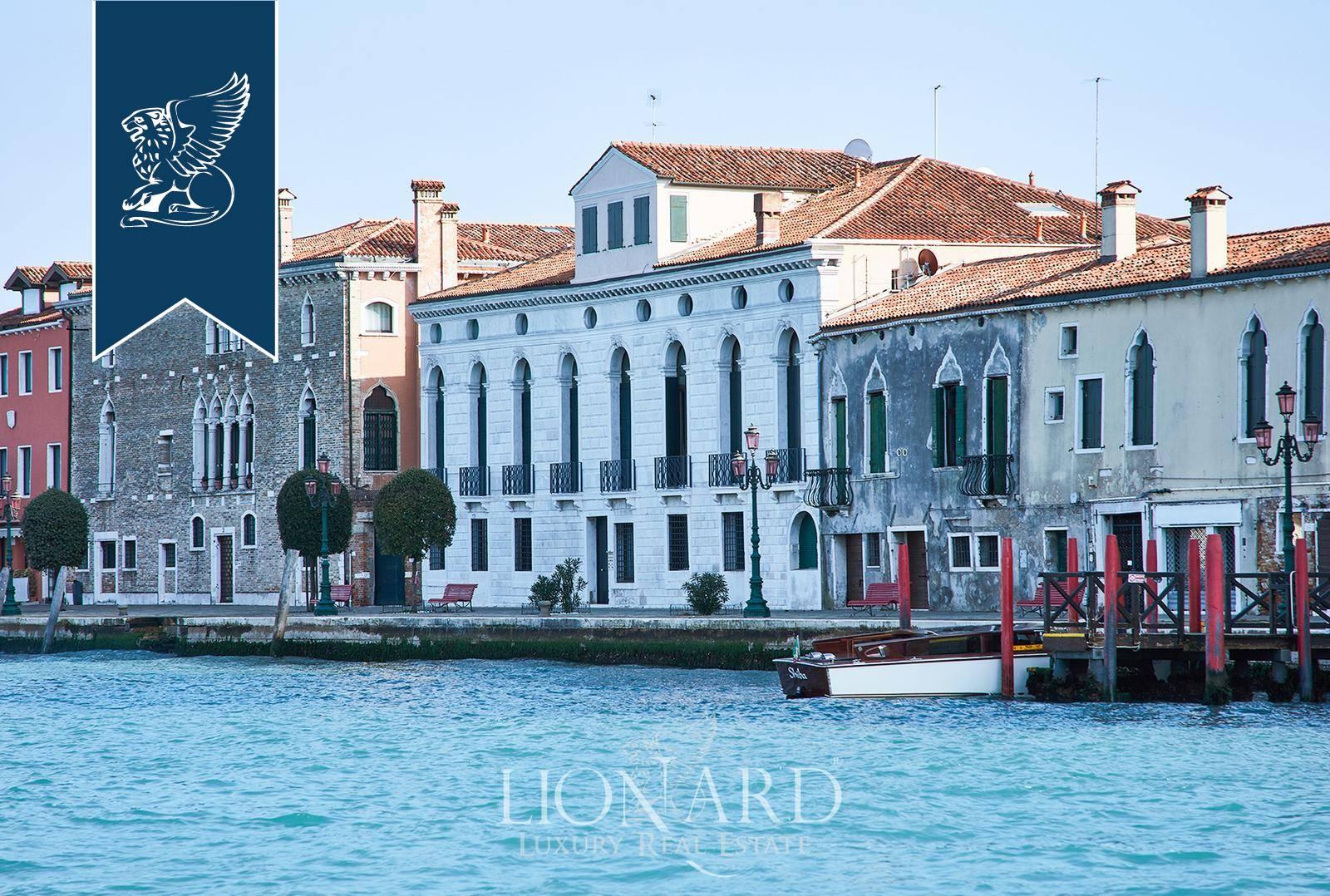 Appartamento in Vendita a Venezia: 0 locali, 400 mq - Foto 5
