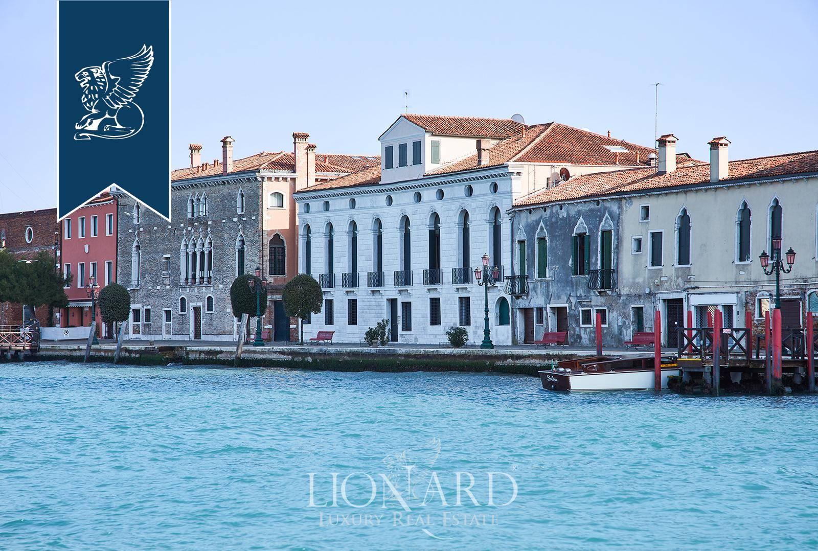 Appartamento in Vendita a Venezia: 0 locali, 400 mq - Foto 4