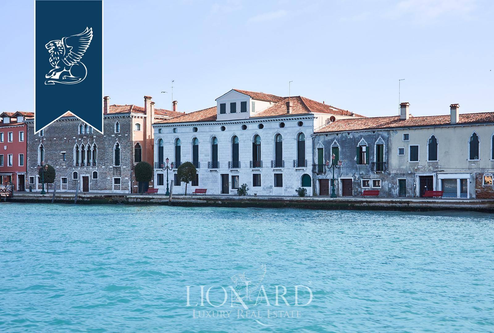 Appartamento in Vendita a Venezia: 0 locali, 400 mq - Foto 1