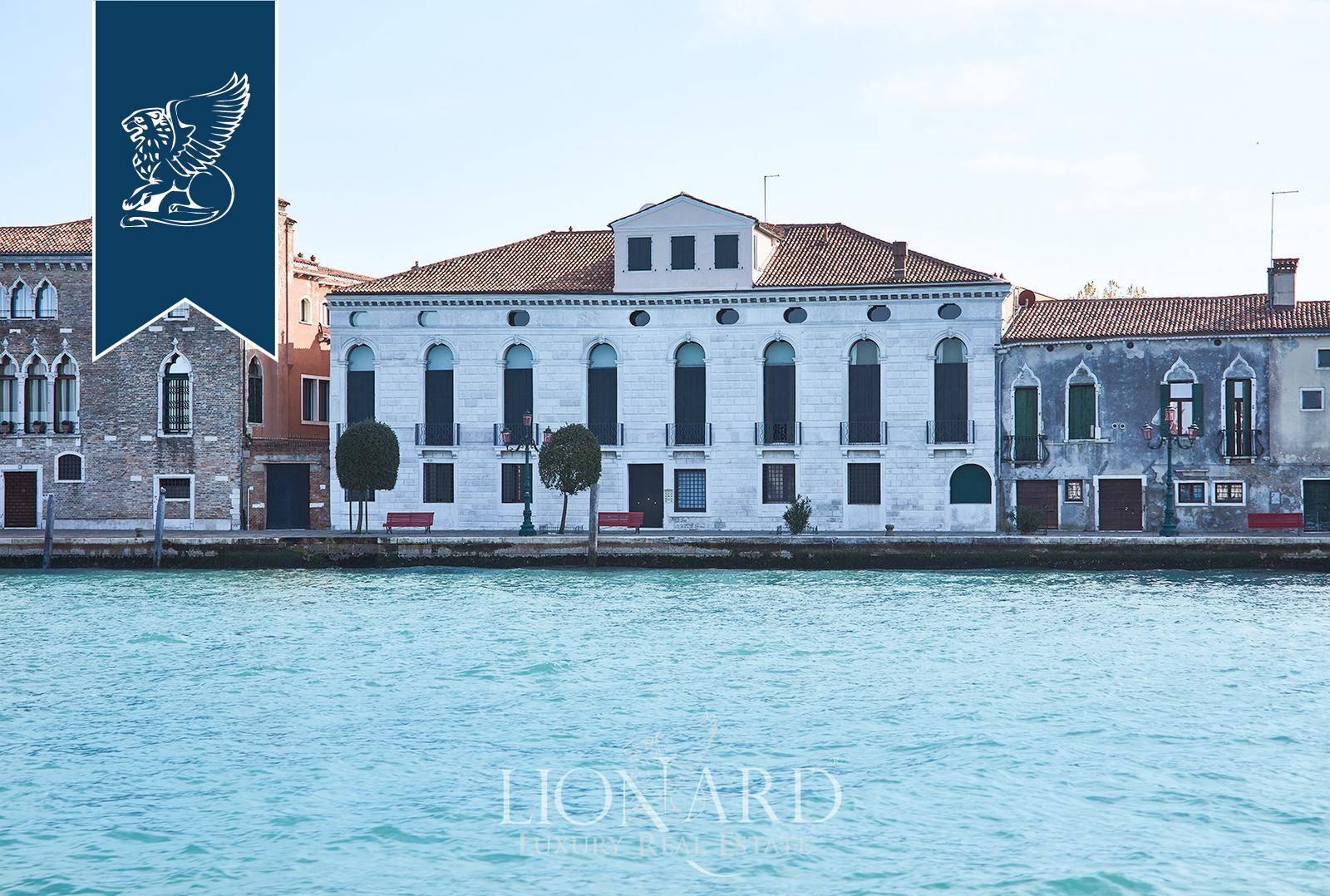 Appartamento in Vendita a Venezia: 0 locali, 400 mq - Foto 3