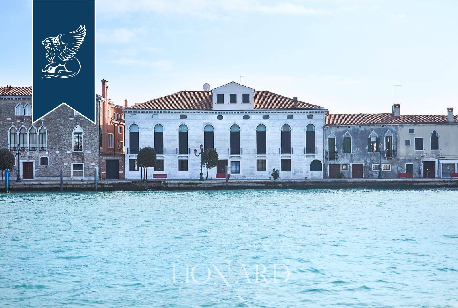 Appartamento in Vendita a Venezia: 0 locali, 400 mq - Foto 2