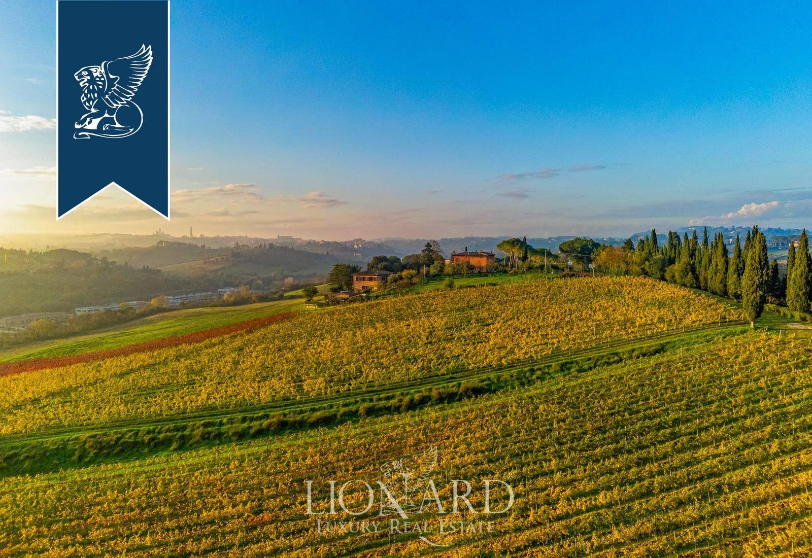 Villa in Vendita a Siena: 0 locali, 3000 mq - Foto 7