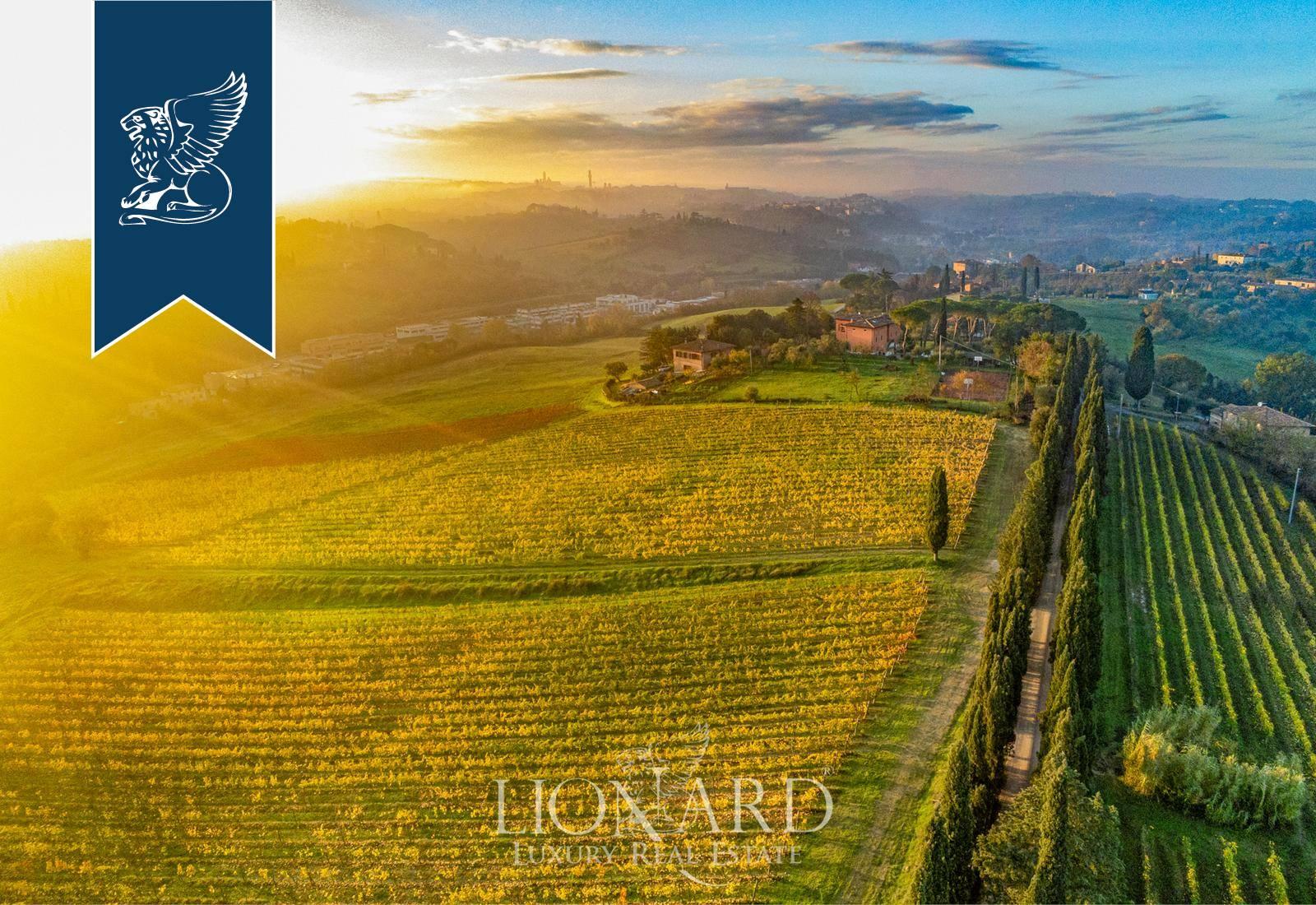 Villa in Vendita a Siena: 0 locali, 3000 mq - Foto 6