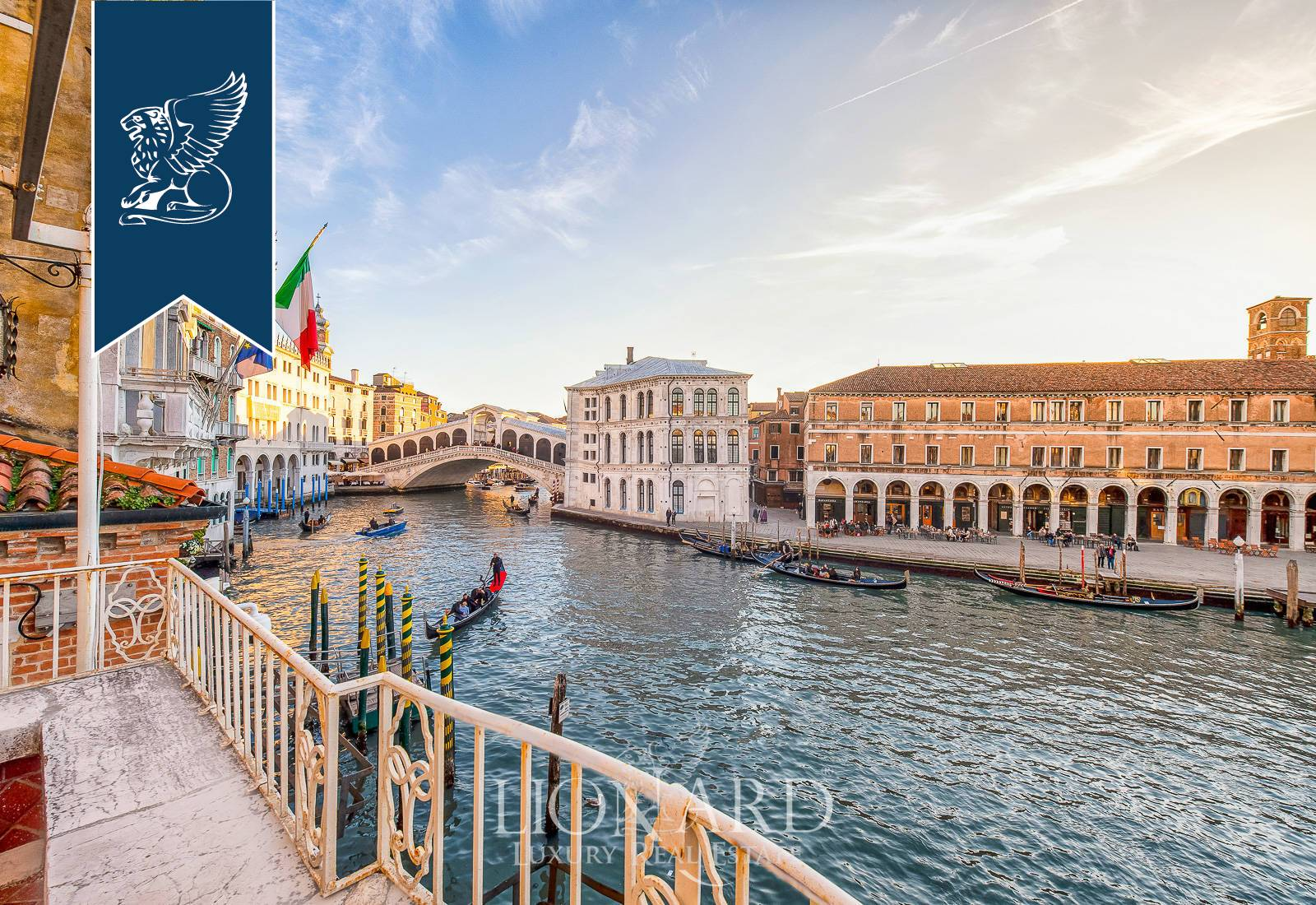 Palazzo in Vendita a Venezia: 0 locali, 320 mq - Foto 4