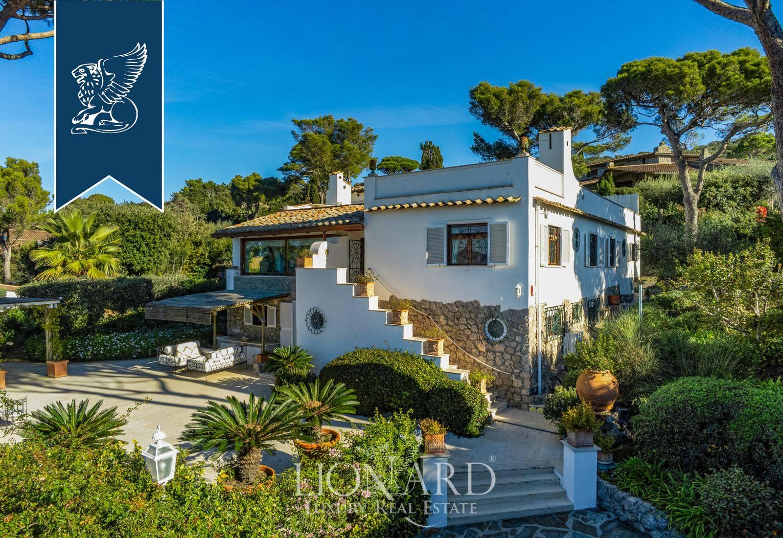 Villa in Vendita a Orbetello: 0 locali, 450 mq - Foto 6