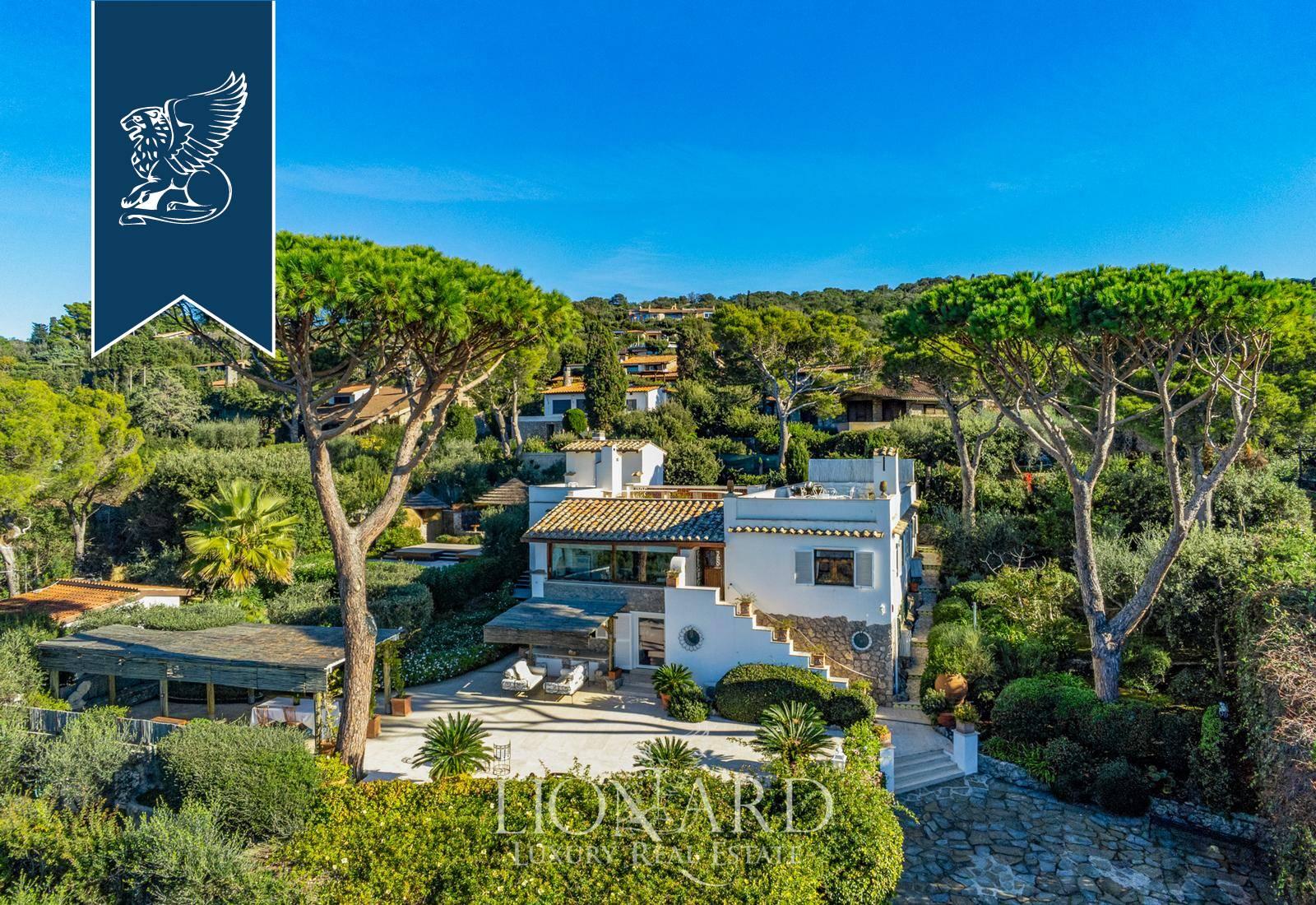 Villa in Vendita a Orbetello: 0 locali, 450 mq - Foto 4
