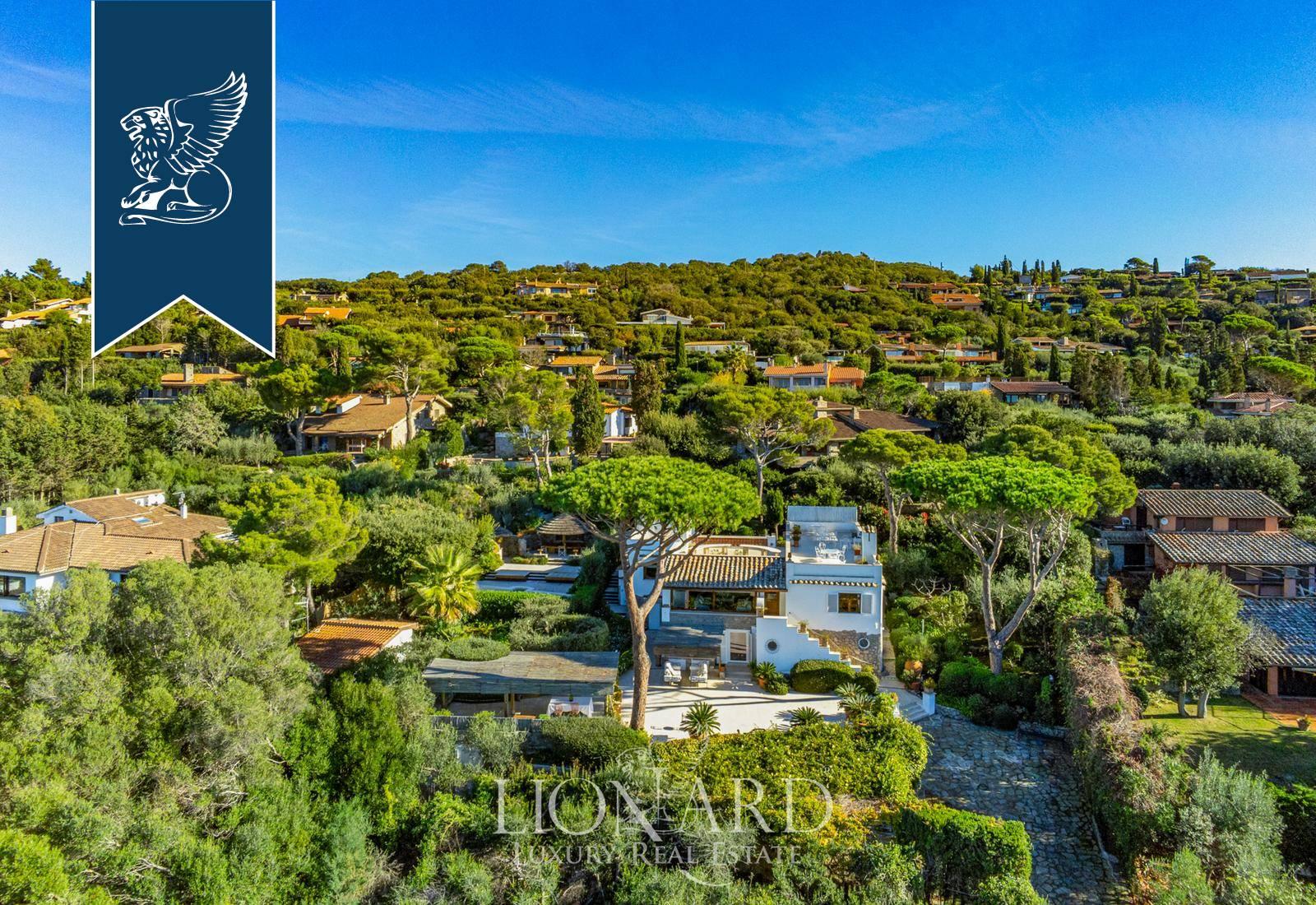 Villa in Vendita a Orbetello: 0 locali, 450 mq - Foto 3