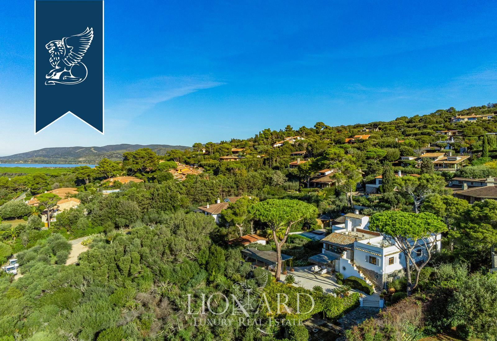 Villa in Vendita a Orbetello: 0 locali, 450 mq - Foto 2