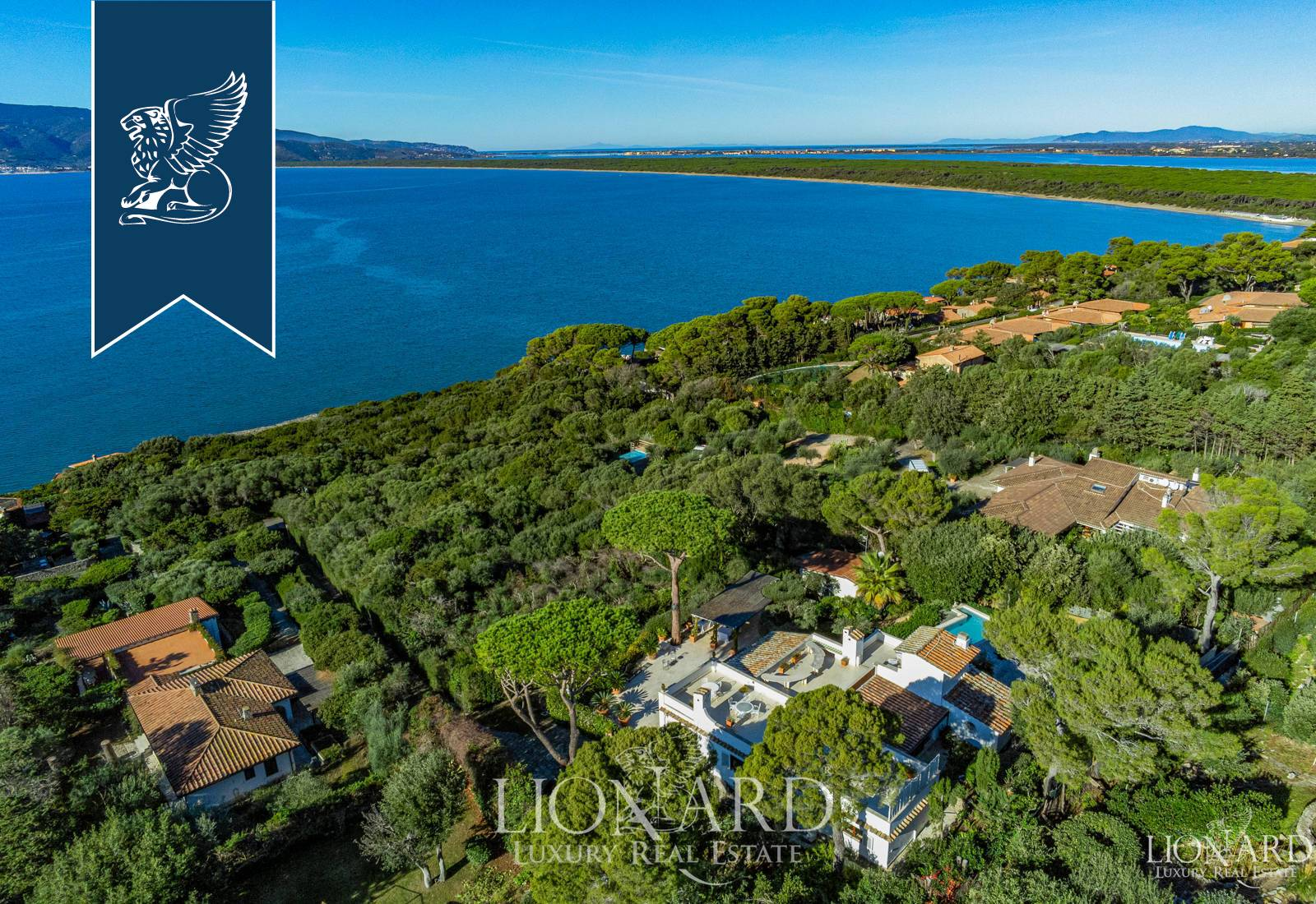 Villa in Vendita a Orbetello: 0 locali, 450 mq - Foto 9