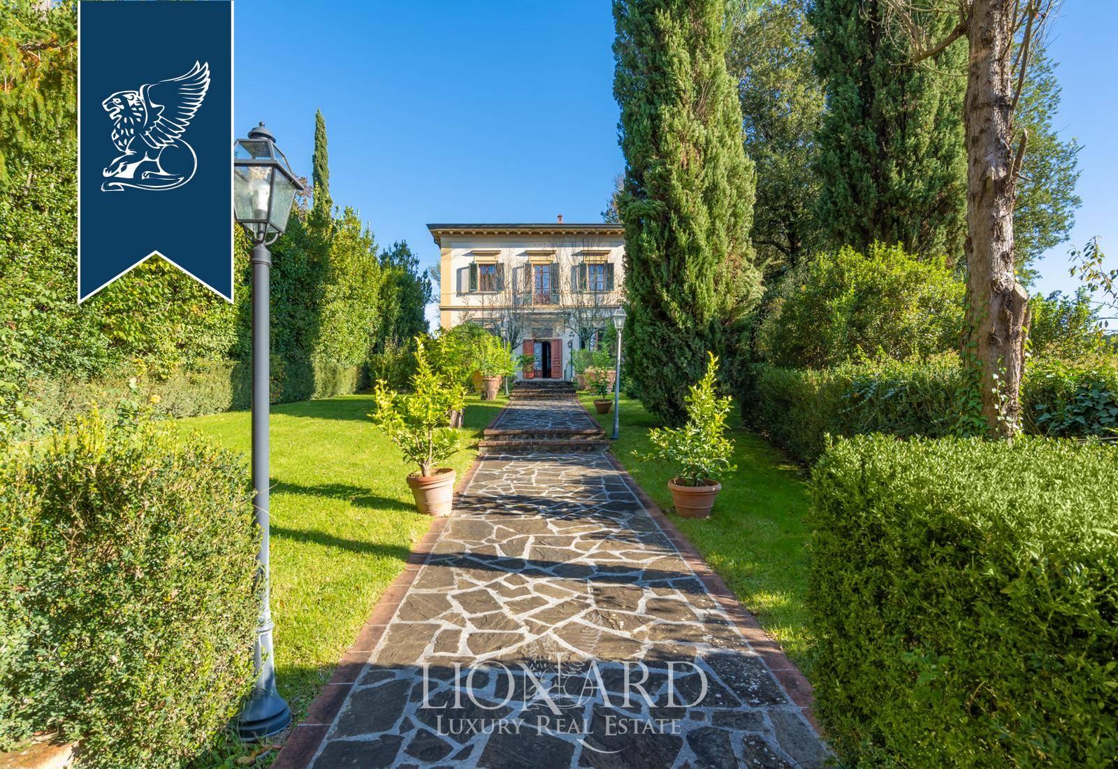 Villa in Vendita a Bagno A Ripoli: 0 locali, 680 mq - Foto 6