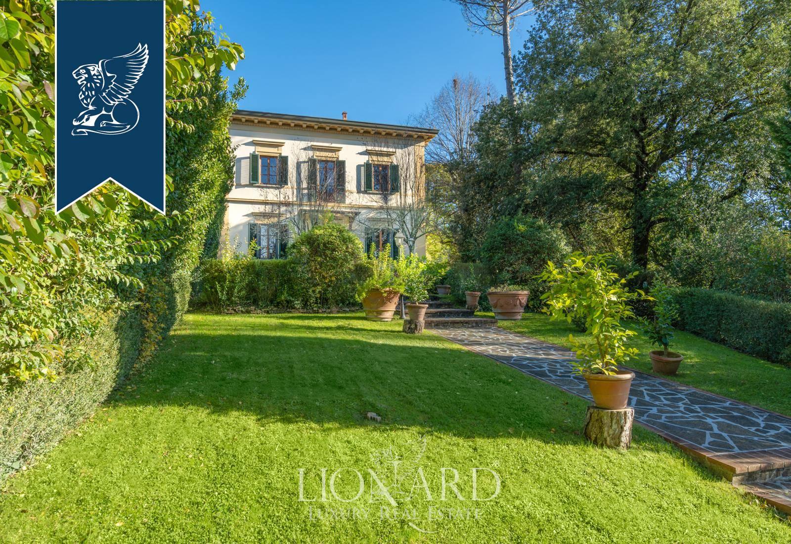 Villa in Vendita a Bagno A Ripoli: 0 locali, 680 mq - Foto 7