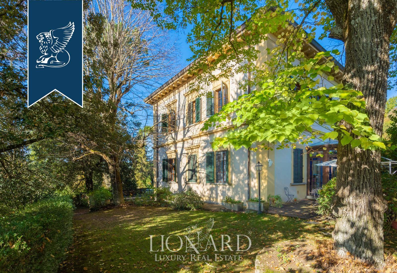 Villa in Vendita a Bagno A Ripoli: 0 locali, 680 mq - Foto 9