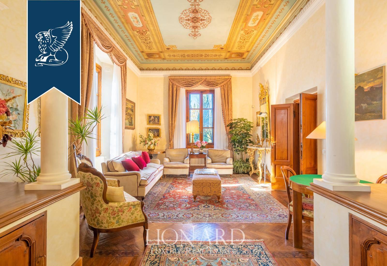 Villa in Vendita a Bagno A Ripoli: 680 mq