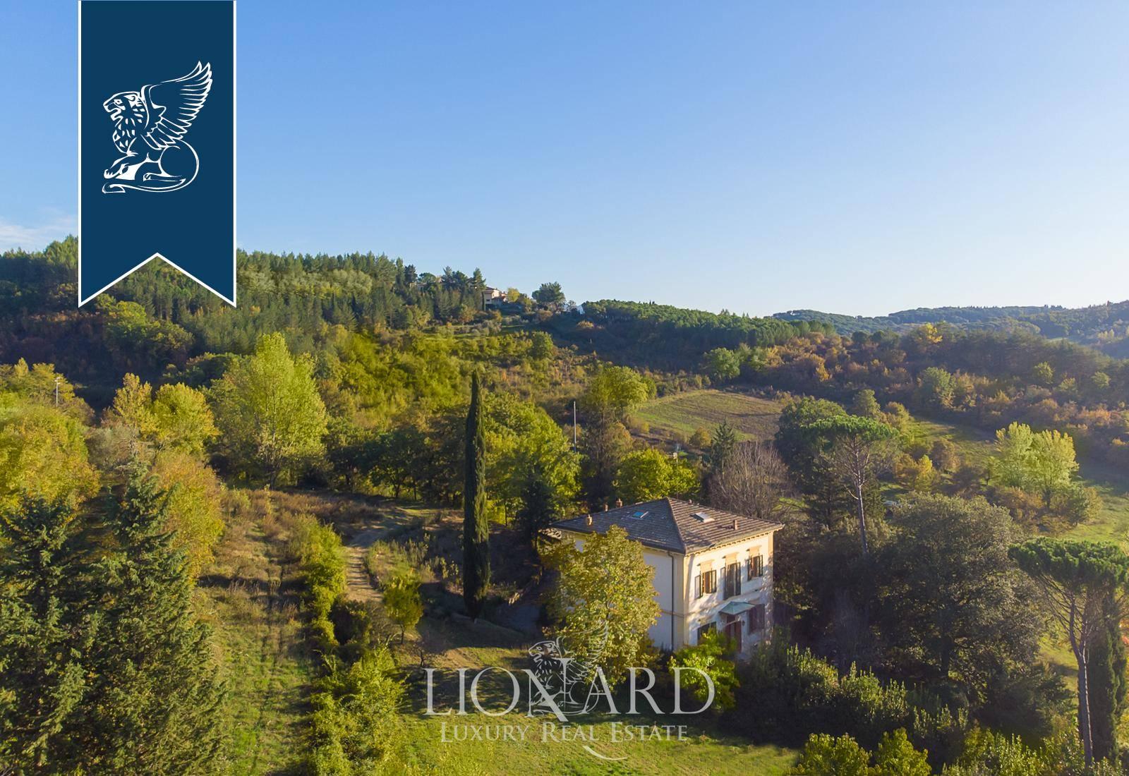 Villa in Vendita a Bagno A Ripoli: 0 locali, 680 mq - Foto 2