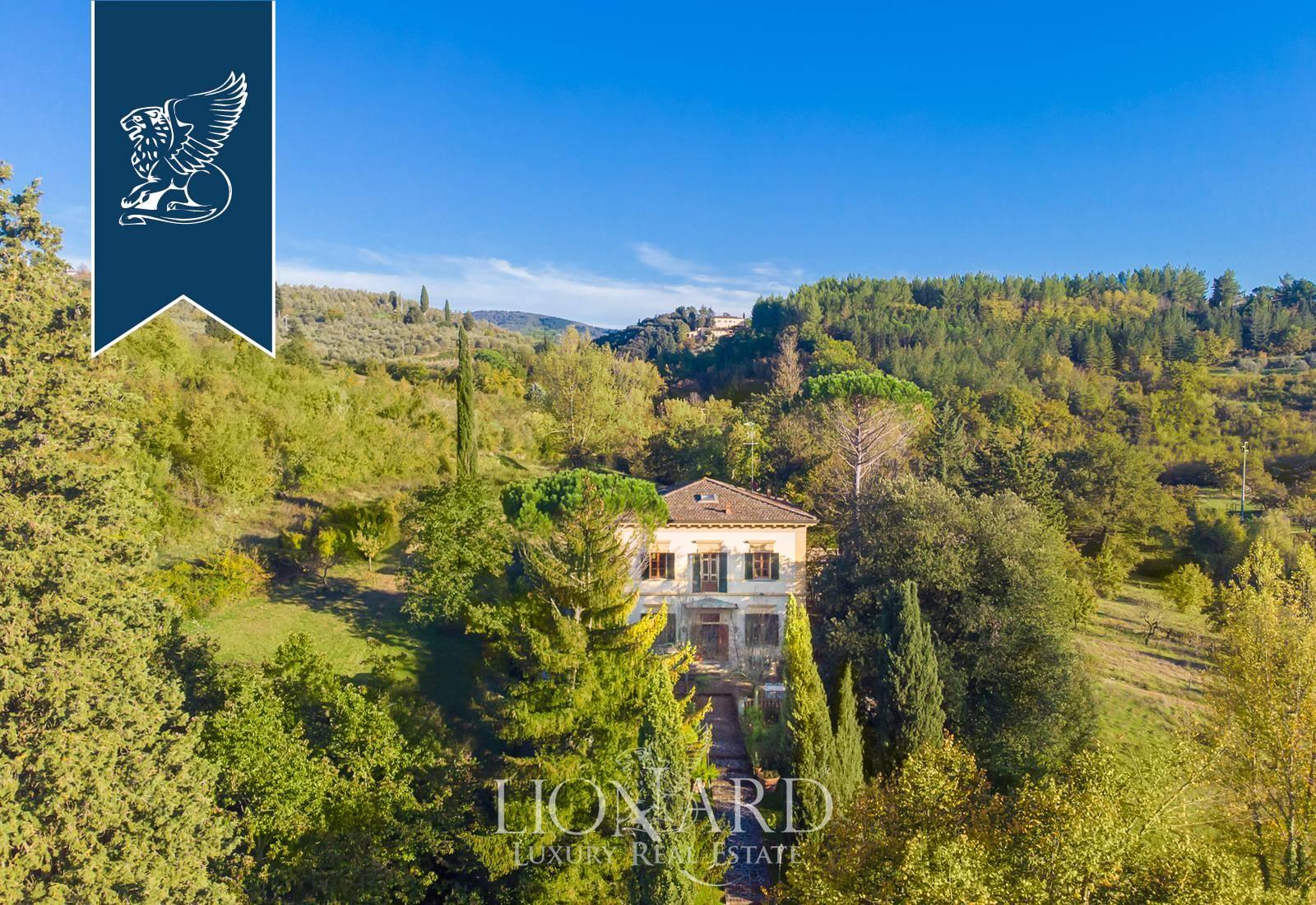 Villa in Vendita a Bagno A Ripoli: 0 locali, 680 mq - Foto 4