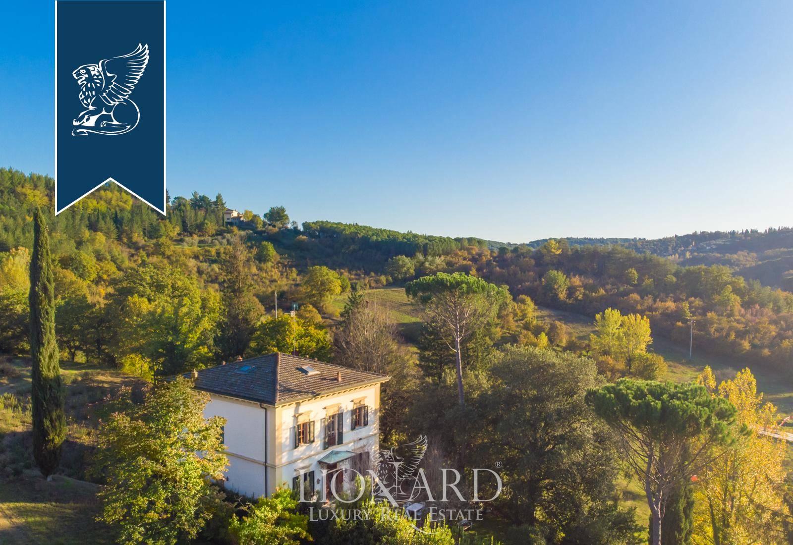Villa in Vendita a Bagno A Ripoli: 0 locali, 680 mq - Foto 3