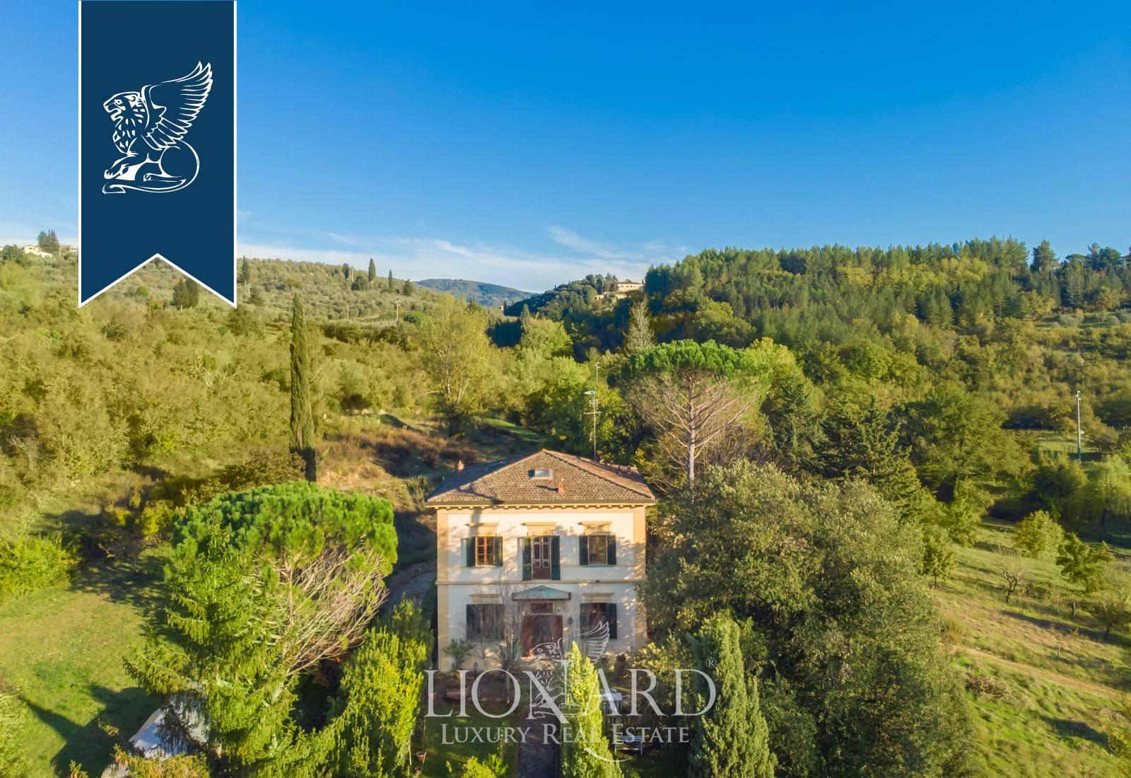 Villa in Vendita a Bagno A Ripoli: 0 locali, 680 mq - Foto 5