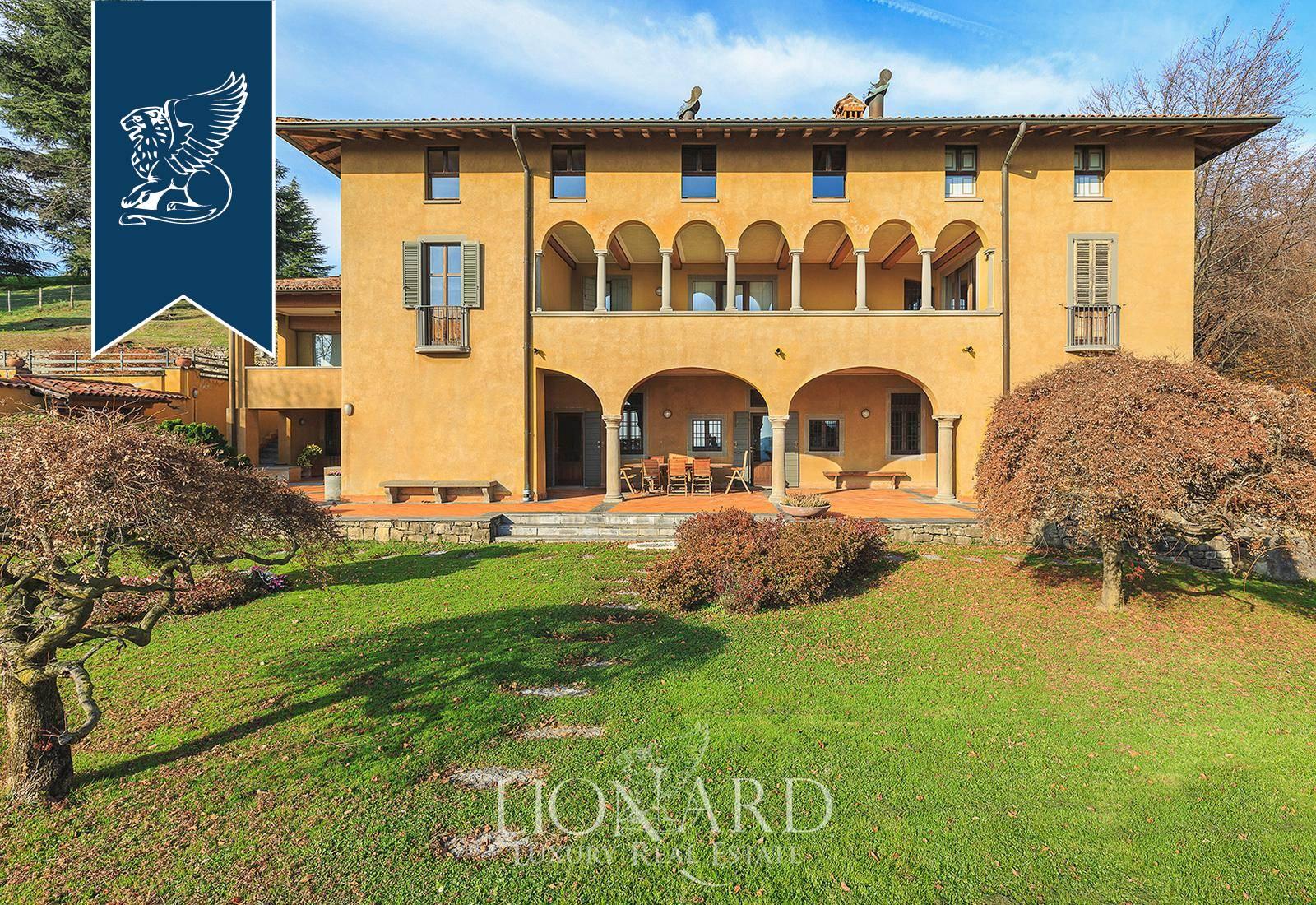 Villa in Vendita a Cenate Sotto: 0 locali, 1500 mq - Foto 6