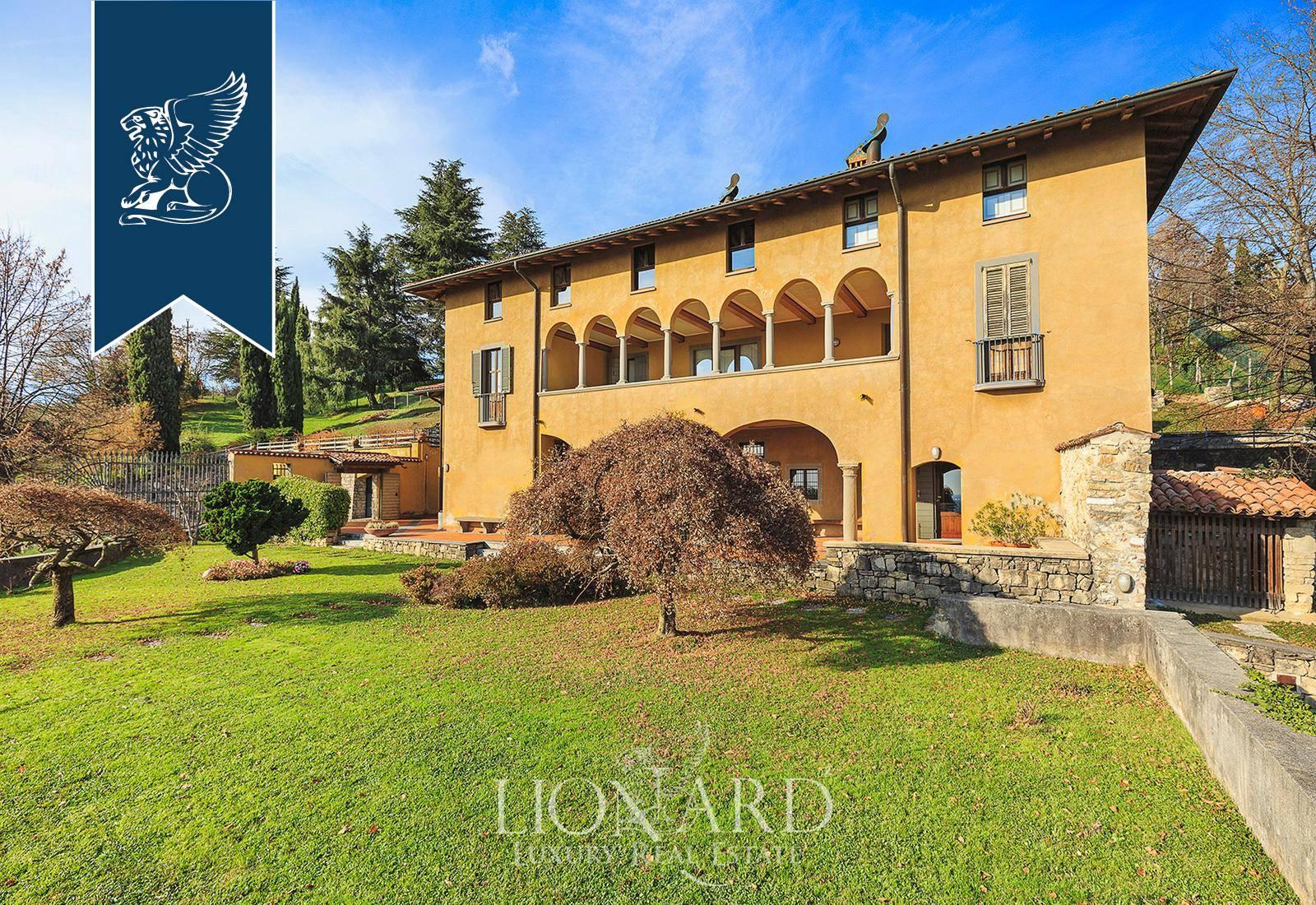 Villa in Vendita a Cenate Sotto: 0 locali, 1500 mq - Foto 7