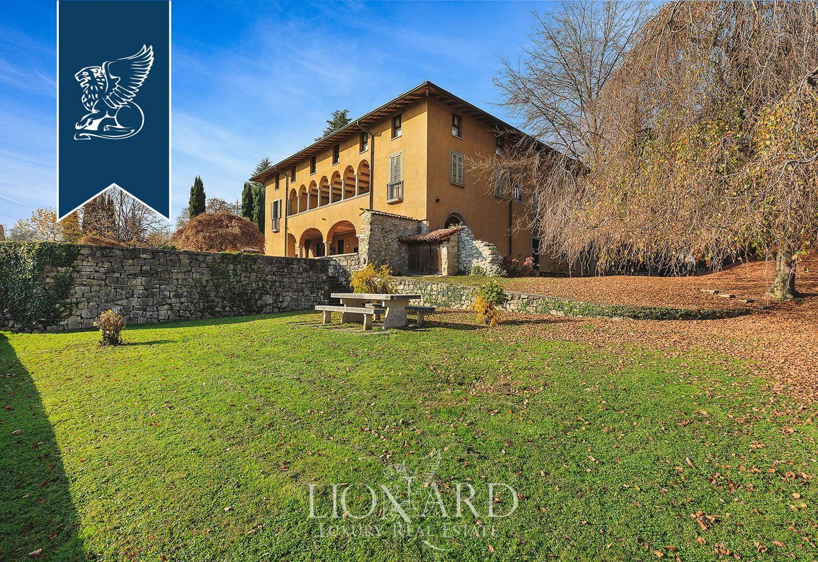 Villa in Vendita a Cenate Sotto: 0 locali, 1500 mq - Foto 8